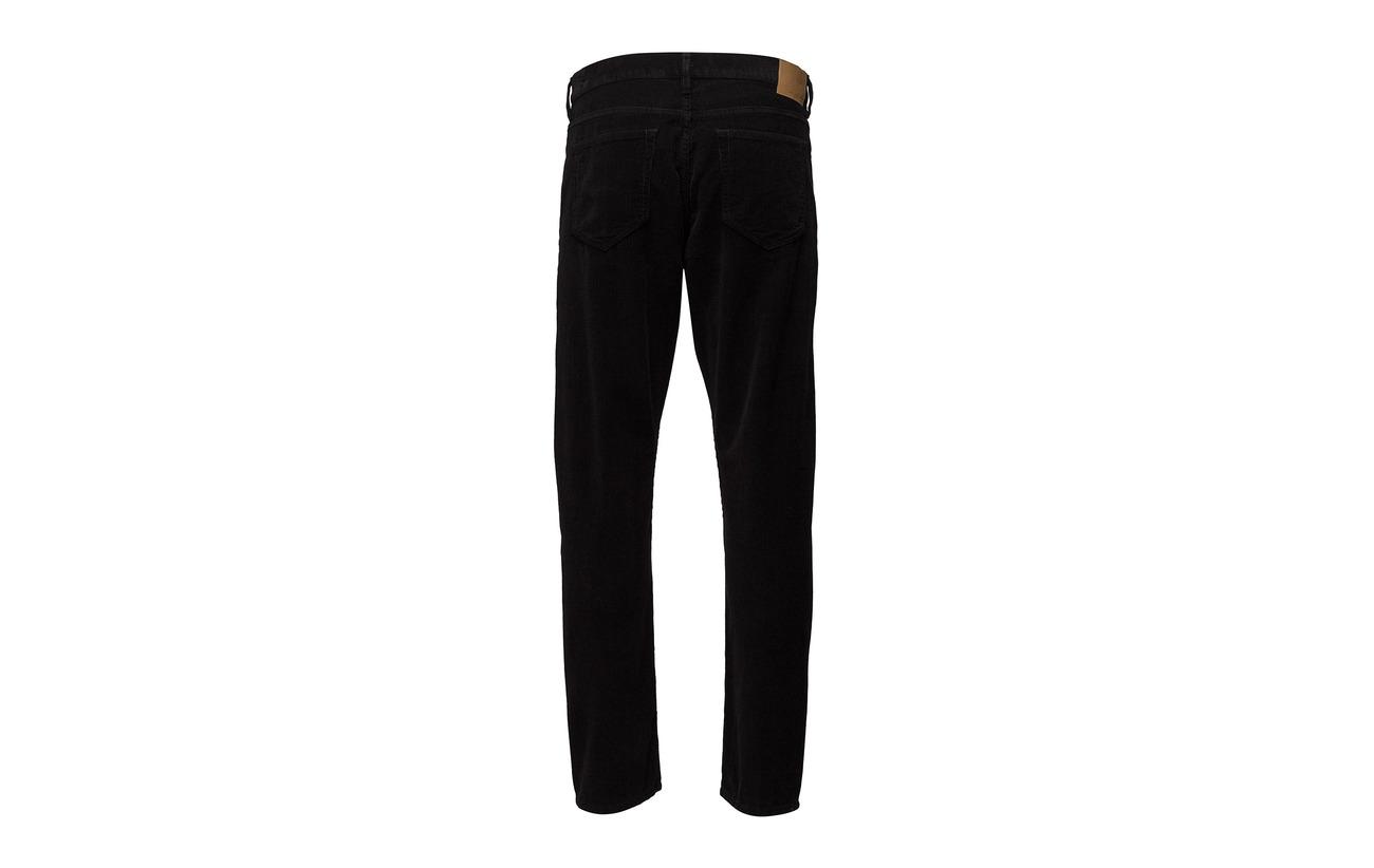 amp; Corduroy 10241 Jeans Craig Black Samsøe d7waxFqYF