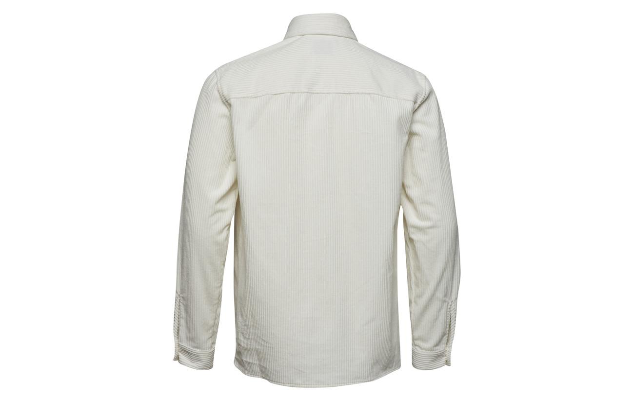Overshirt 10520 Clear Waltones Samsøe amp; Cream qRHnE