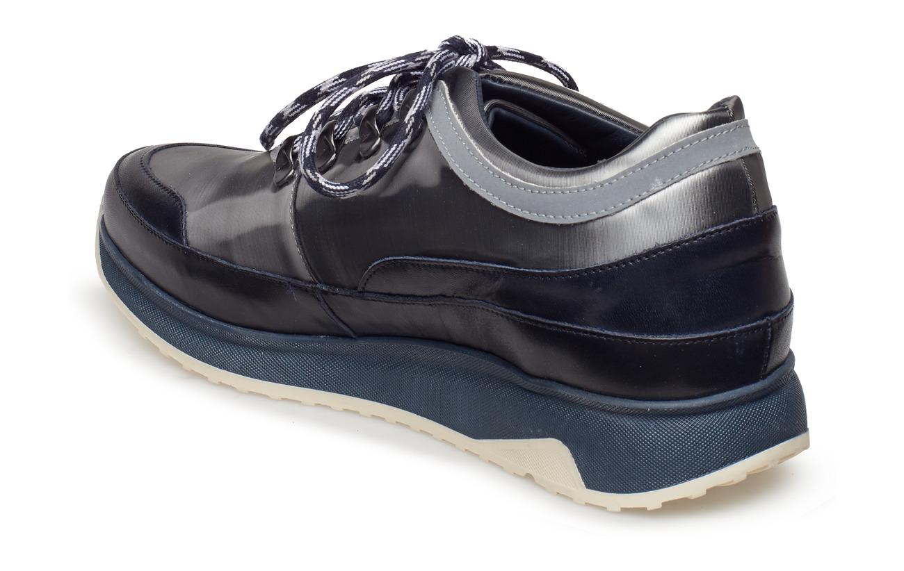 De Vache Équipement Belgian Nylon Intérieure Sneakers 10547 Block Samsøe Doublure Peau Extérieure amp; Kota Semelle 100 nPxwSv