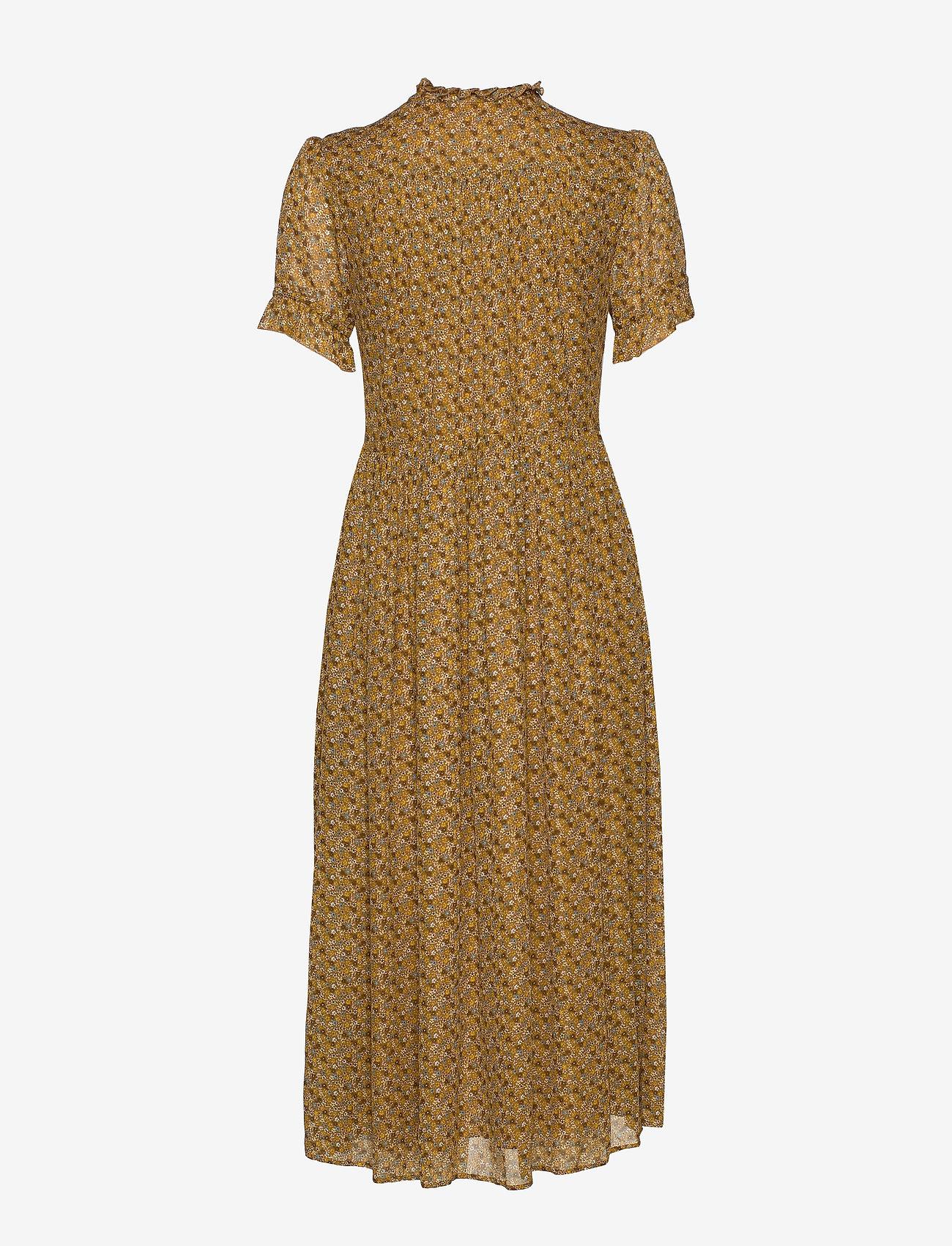 Rosella Dress Aop 9695 (Blossom) - Samsøe Samsøe ZNx4u4