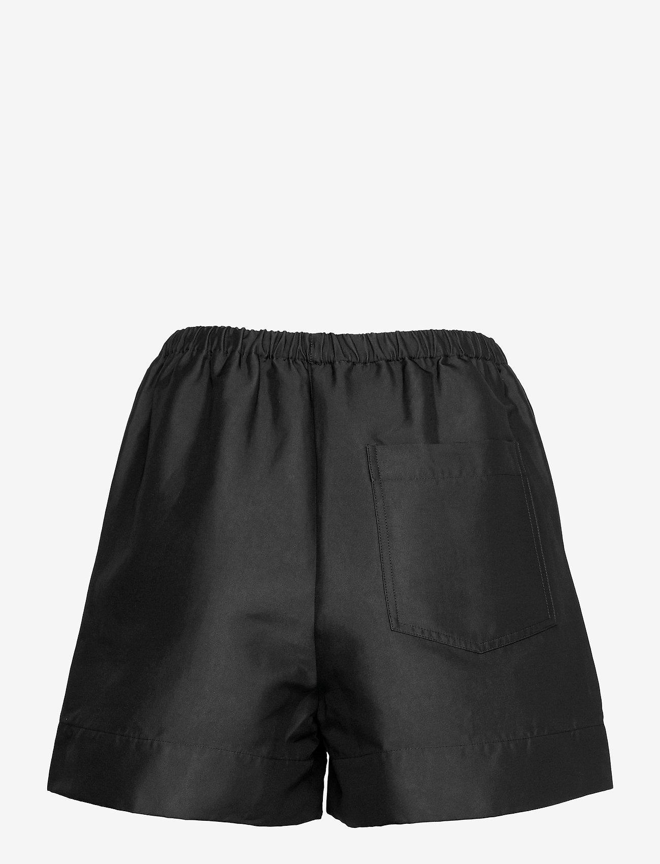 Samsøe Samsøe - Laury shorts 14208 - shorts casual - black - 1