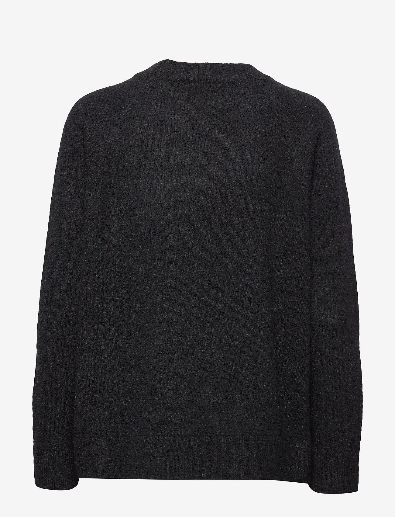 Nor O-n Long 7355 (Black) (139 €) - Samsøe Samsøe RMbZd