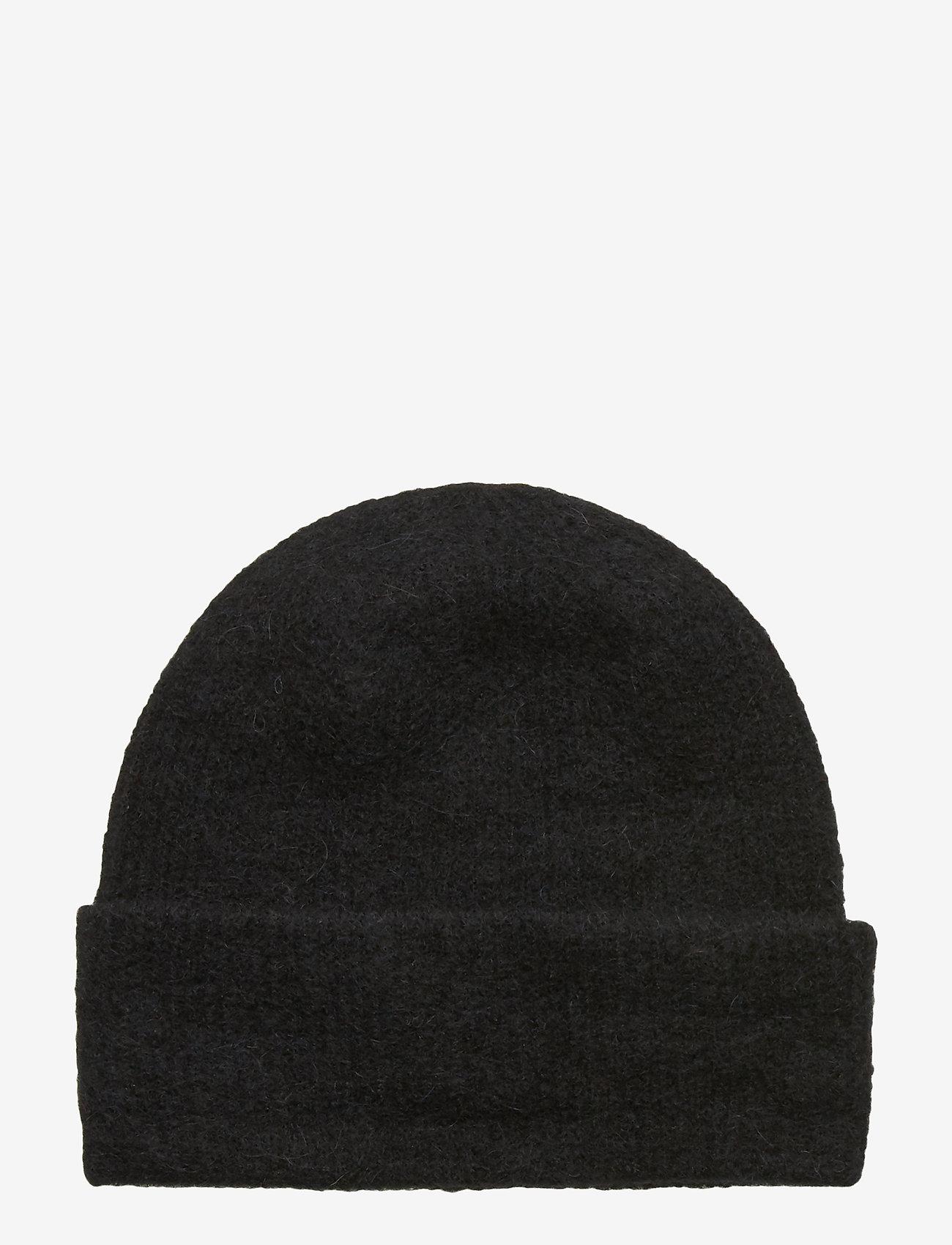 Samsøe Samsøe - Nor hat 7355 - huer - black - 1