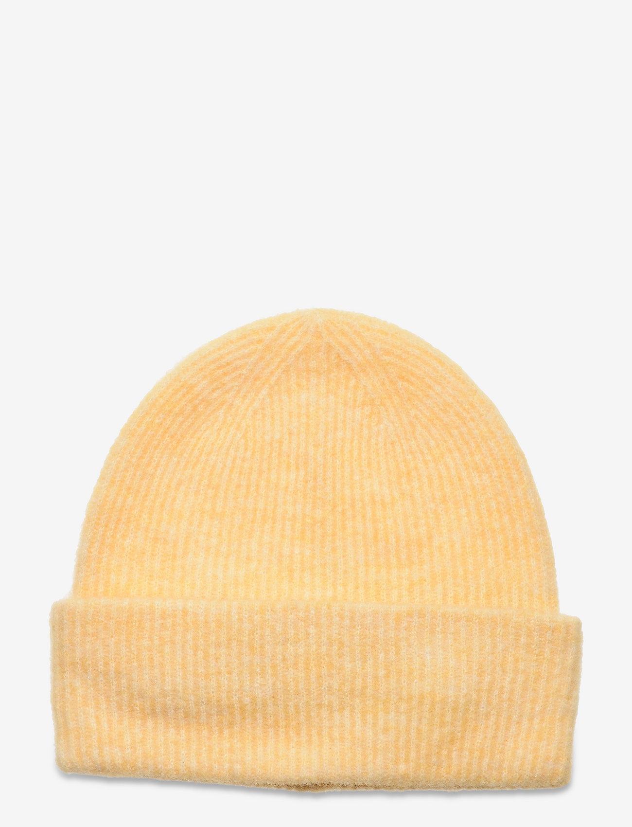 Samsøe Samsøe - Nor hat 7355 - huer - jojoba mel. - 0