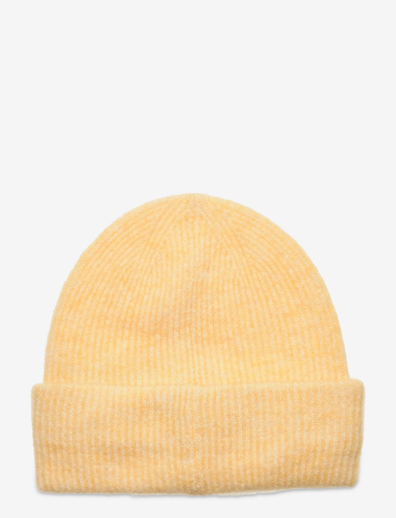 Samsøe Samsøe - Nor hat 7355 - huer - jojoba mel. - 1