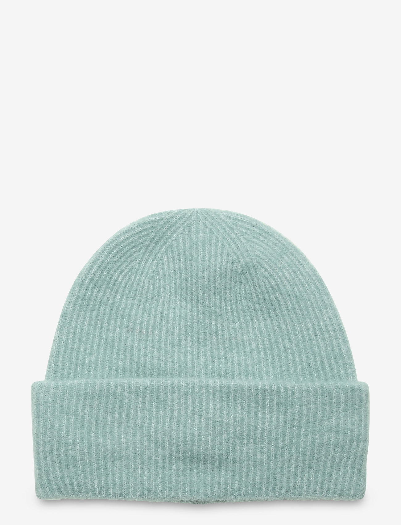 Samsøe Samsøe Nor hat 7355 - Czapki i kapelusze OIL BLUE MEL. - Akcesoria