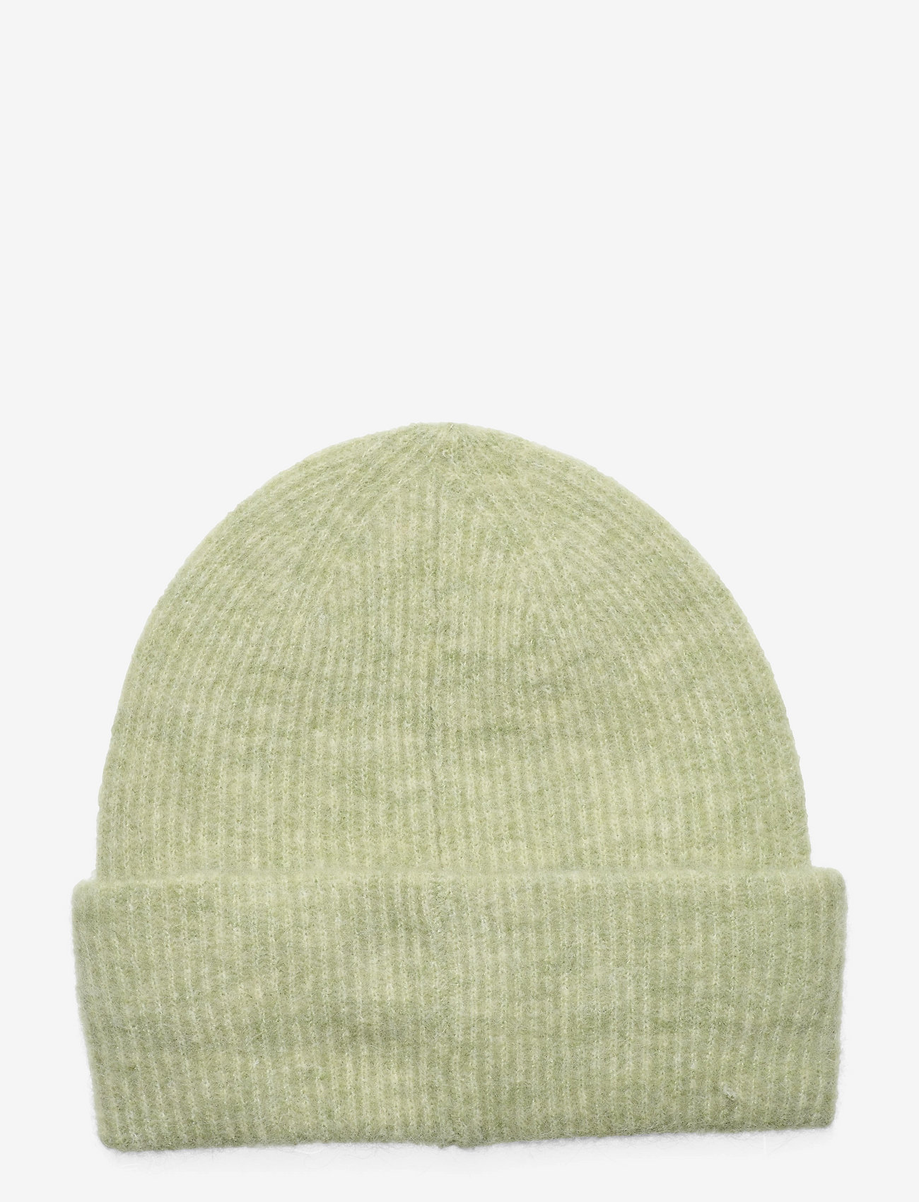 Samsøe Samsøe - Nor hat 7355 - huer - tarragon mel. - 1