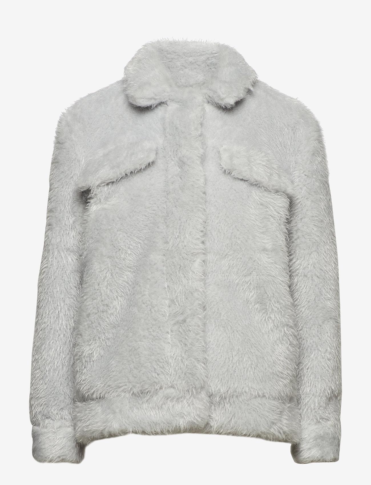 Colbie Jacket 10430 (Belgian Block) - Samsøe Samsøe 6ZPlPU