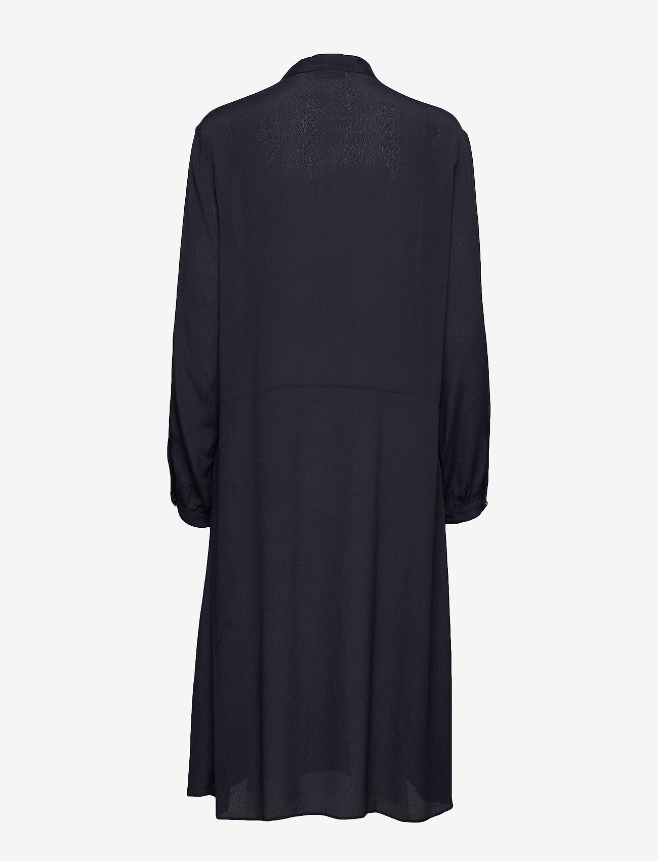 Merrit Dress 10867 (Night Sky) (64.50 €) - Samsøe Samsøe P2rYj