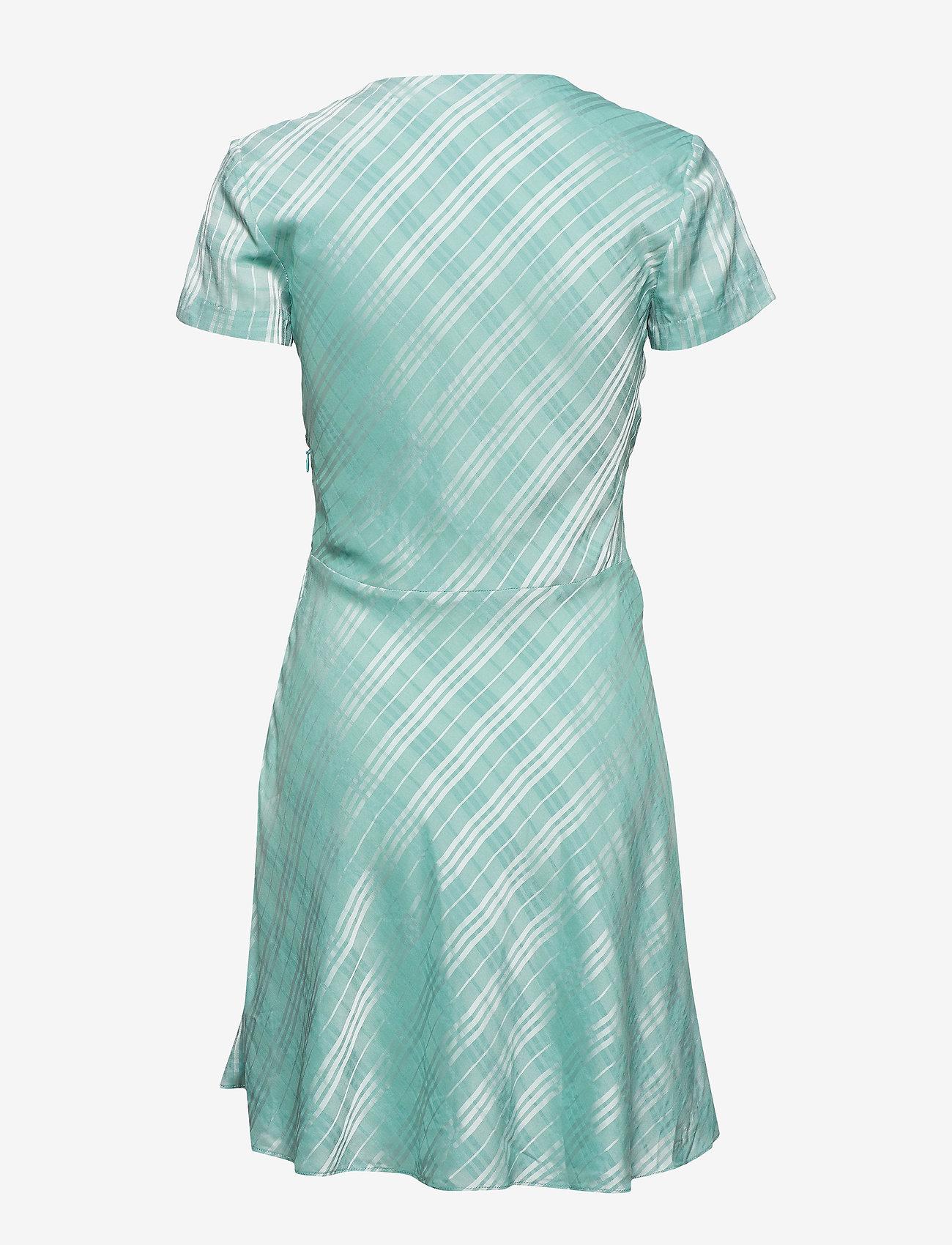 Samsøe Samsøe Cindy short dress 10866 - Dresses BERYL GREEN