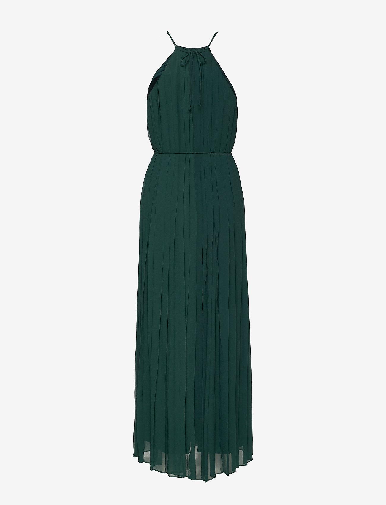 Amber Long Dress 11185 (Sea Moss) (149 €) - Samsøe Samsøe vQ4Ld