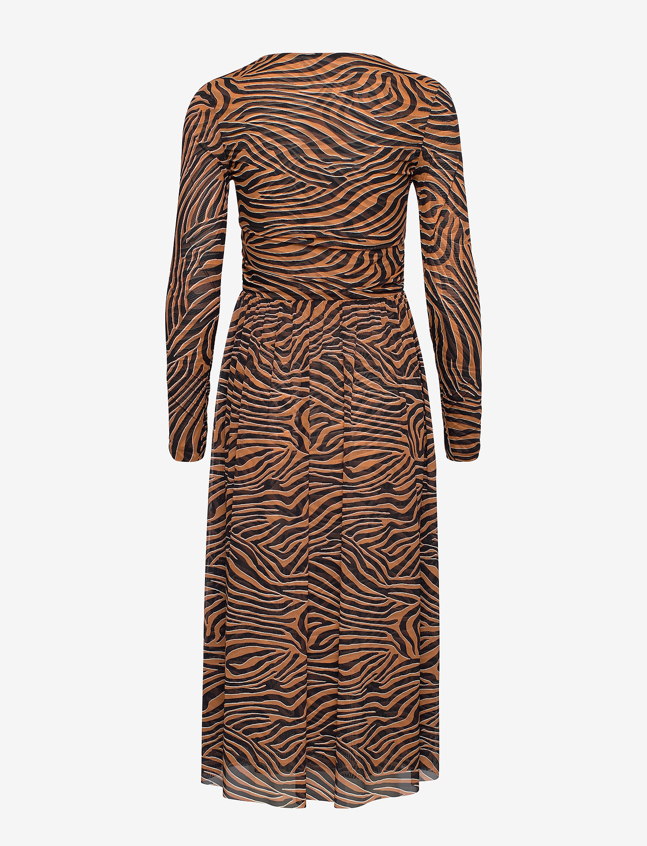 Vivi Dress Aop 8211 (Argan Moonscape) (600 kr) - Samsøe Samsøe 9Gb6rHm4