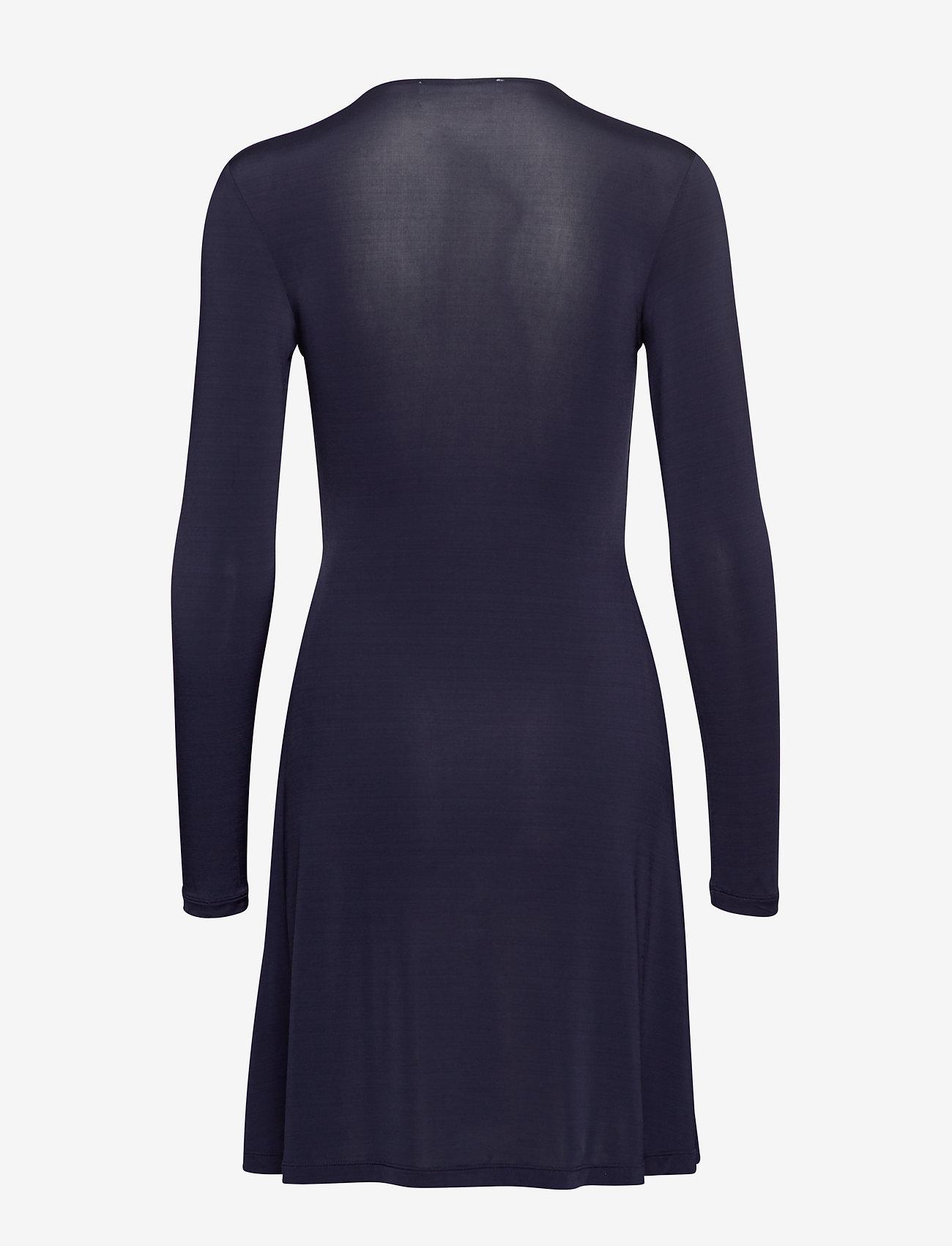 Elsi Short Dress 10908 (Night Sky) - Samsøe Samsøe OLsDAo