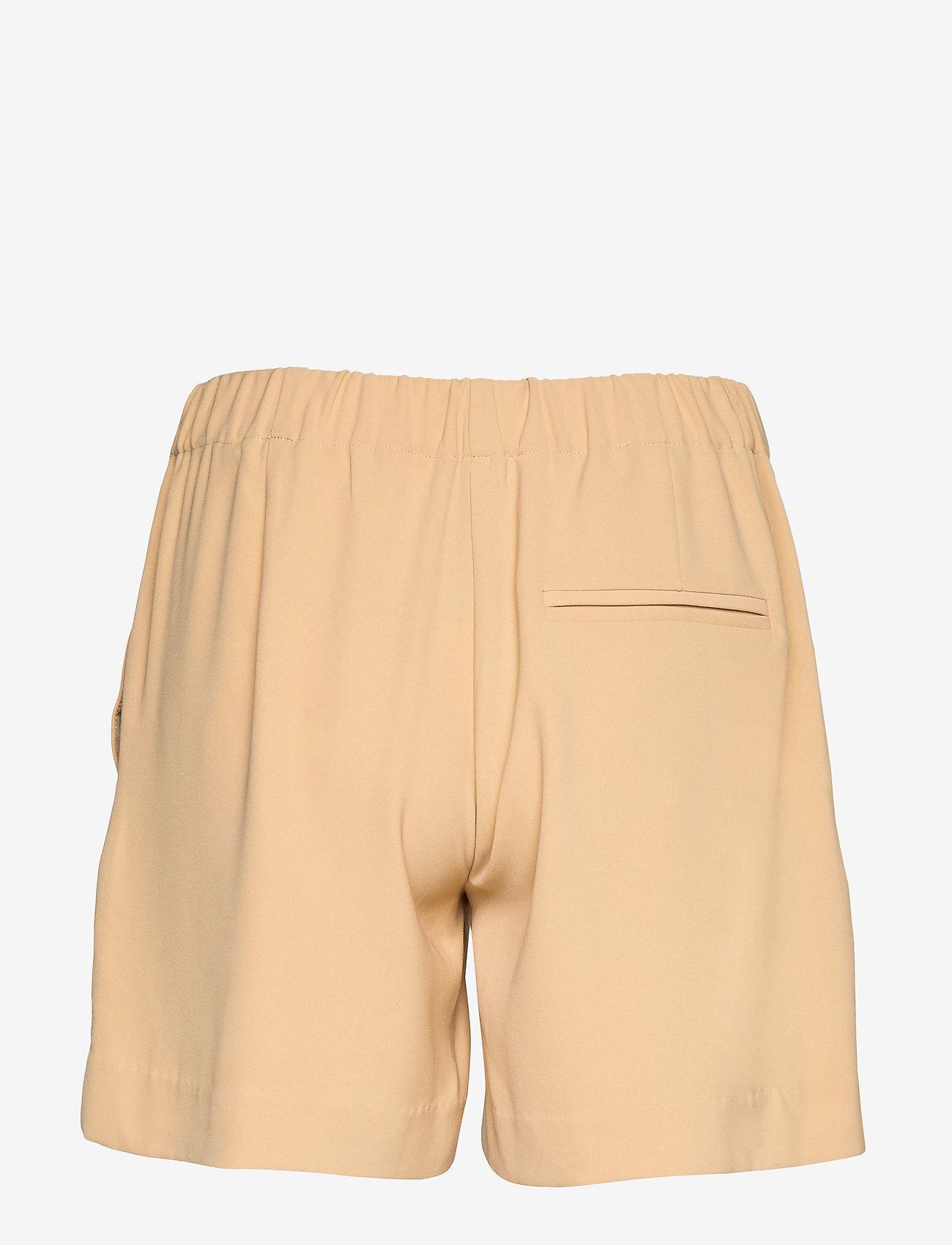 Samsøe Samsøe - Hoys shorts 10654 - shorts casual - croissant - 1