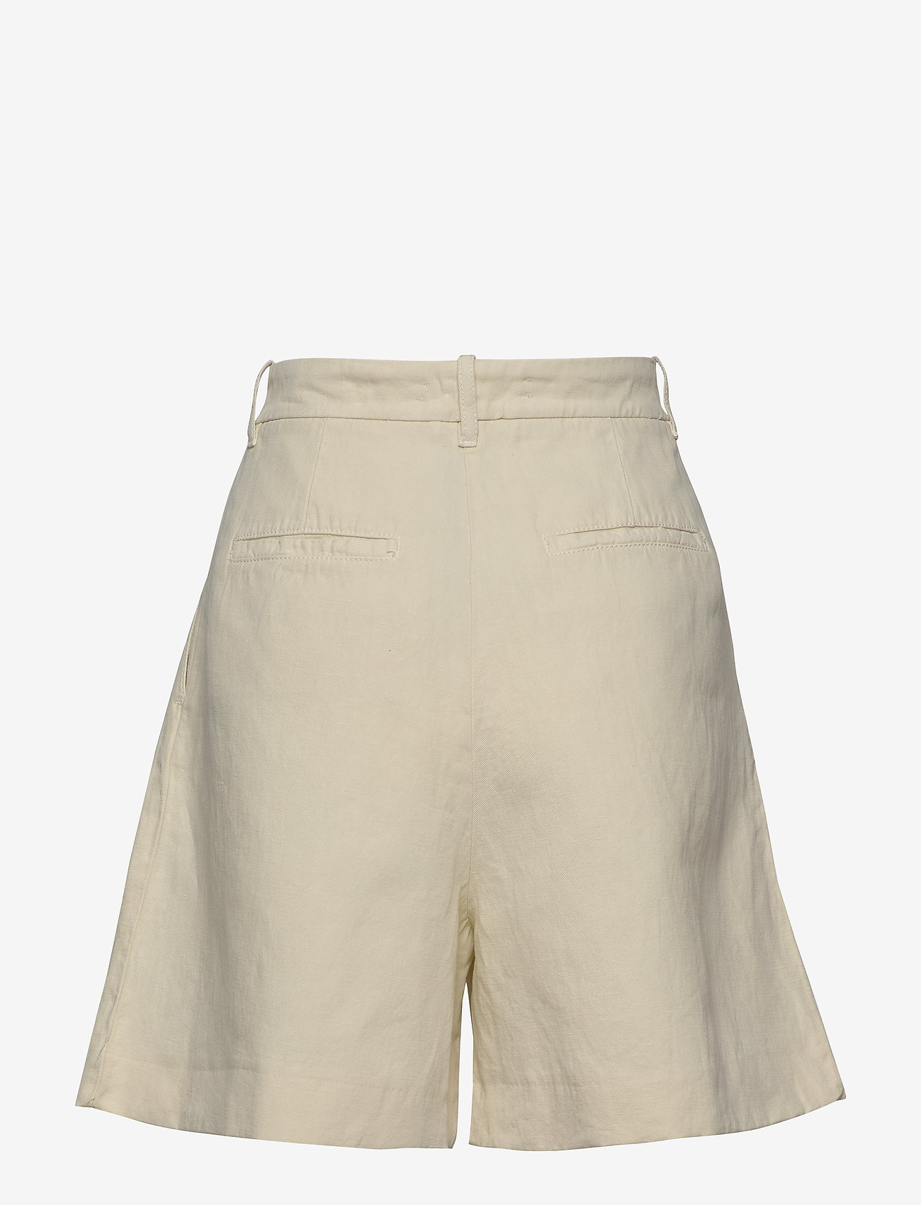 Samsøe Samsøe - Maud shorts 12659 - shorts casual - warm white - 1
