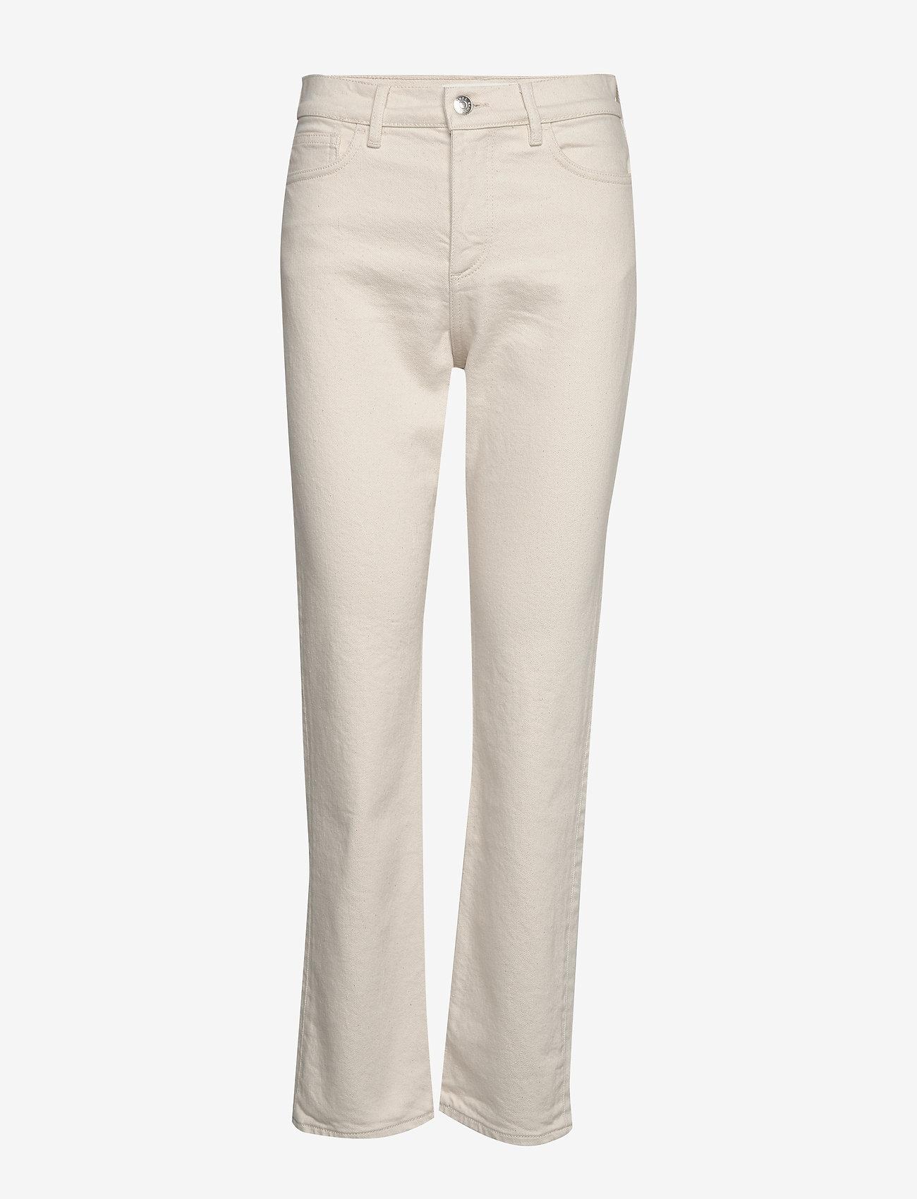Samsøe Samsøe - Adelina Jeans 12716 - slim jeans - canvas - 0