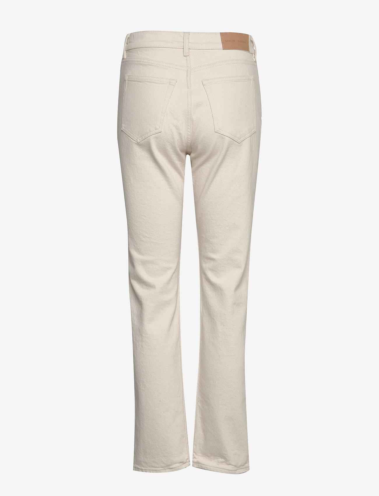 Samsøe Samsøe - Adelina Jeans 12716 - slim jeans - canvas - 1