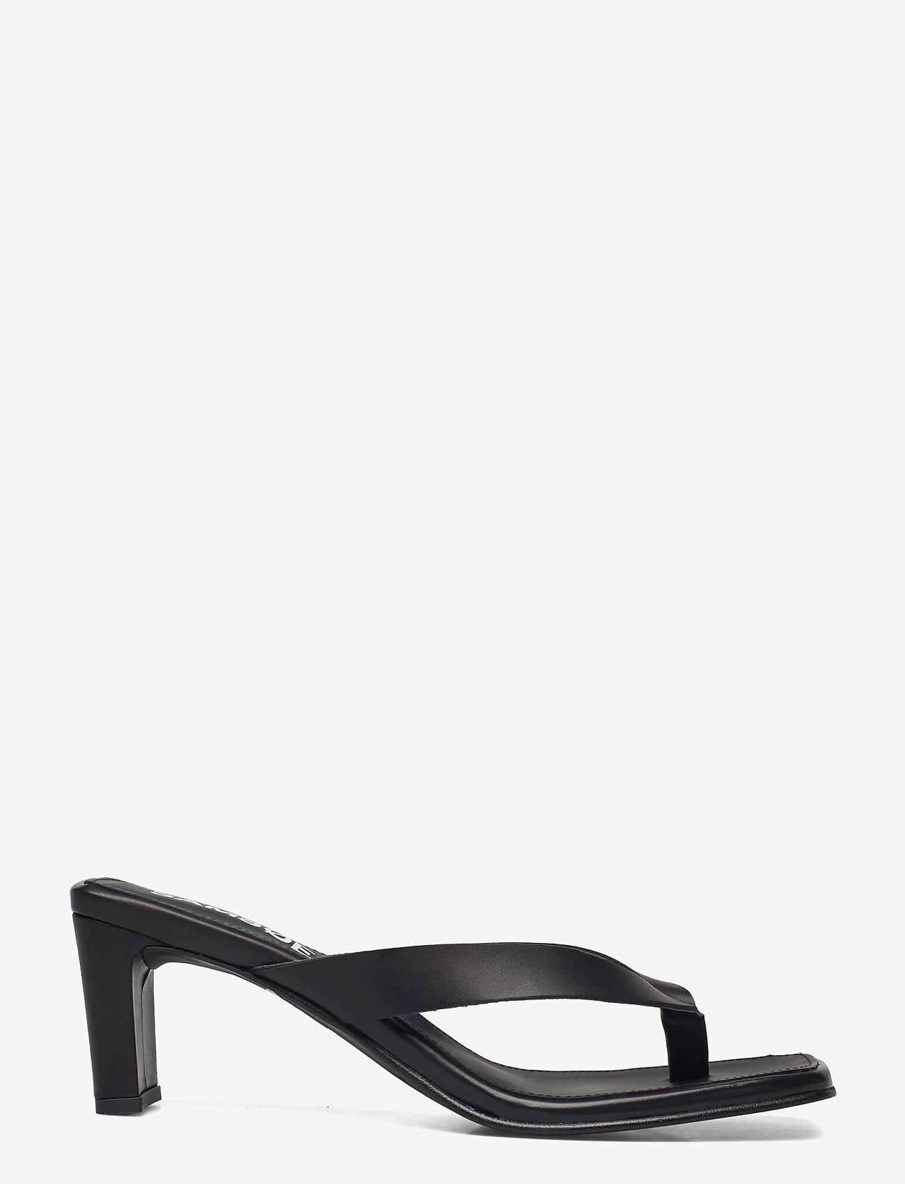 Samsøe Samsøe - Brial sandal 11399 - høyhælte sandaler - black - 1