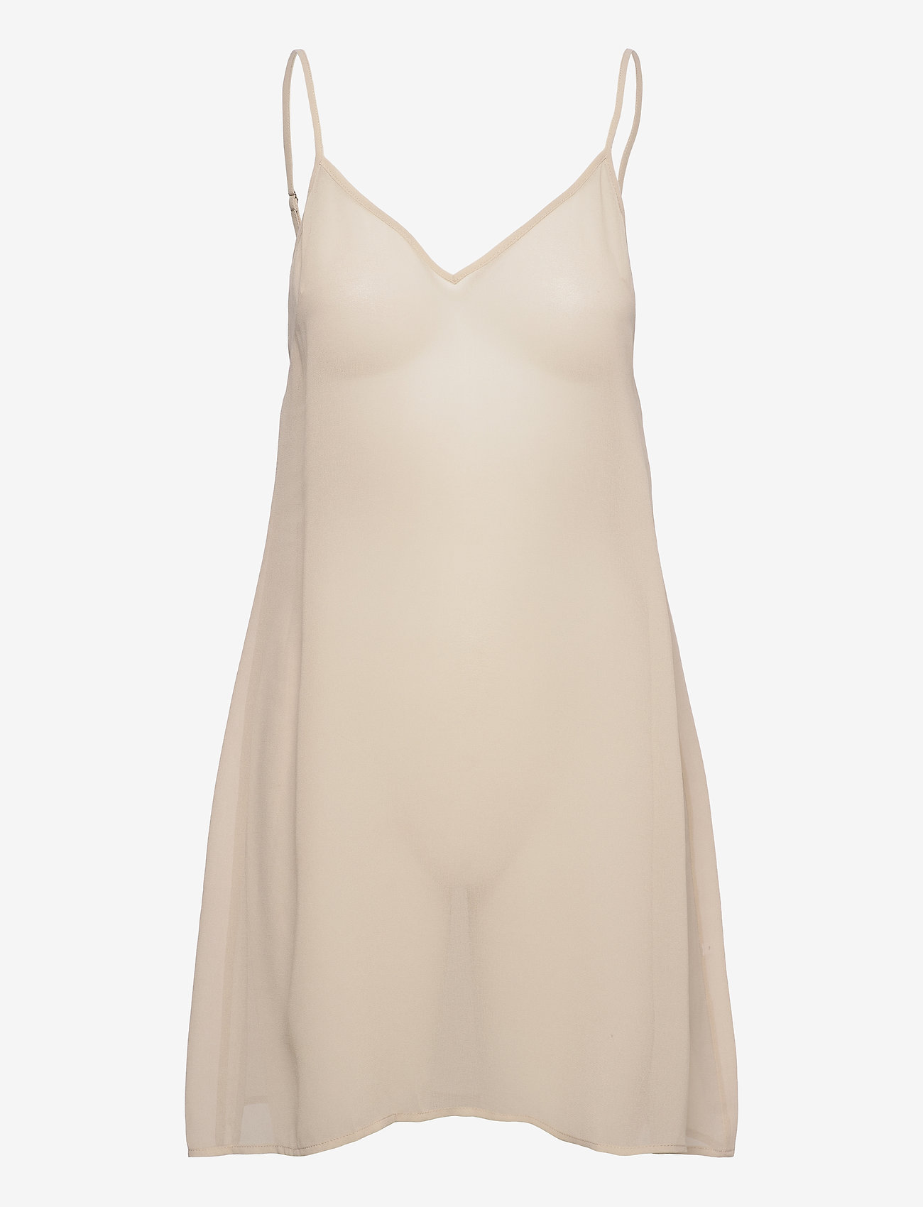 Samsøe Samsøe - Jolie short dress 12697 - summer dresses - quicksand - 2