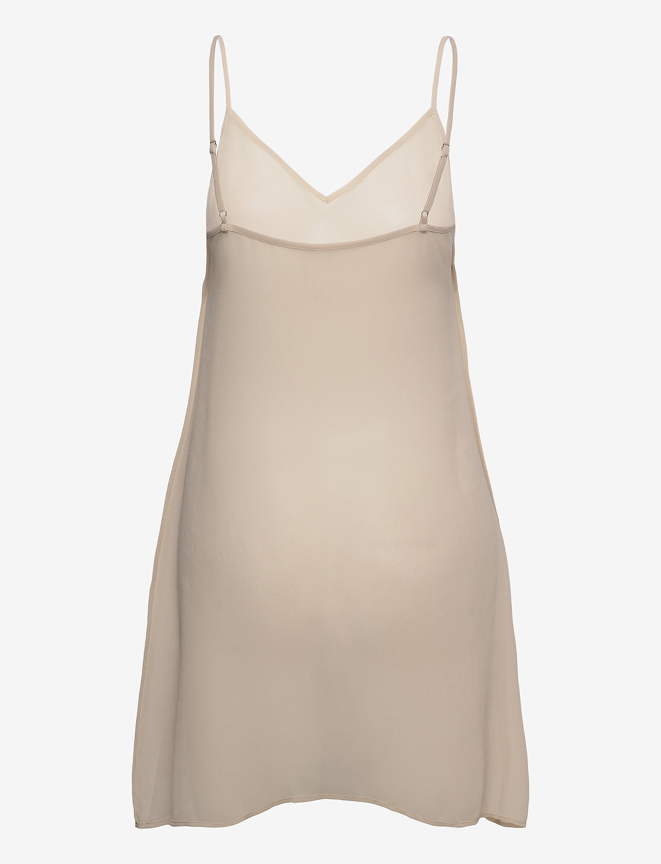 Samsøe Samsøe - Jolie short dress 12697 - summer dresses - quicksand - 3