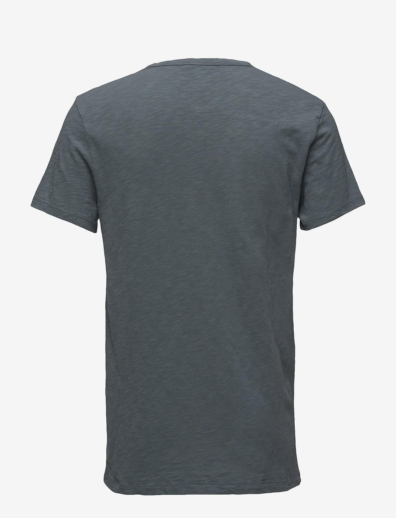 Samsøe Samsøe Lassen o-n ss 2586 - T-skjorter STORMY WEATHER - Menn Klær