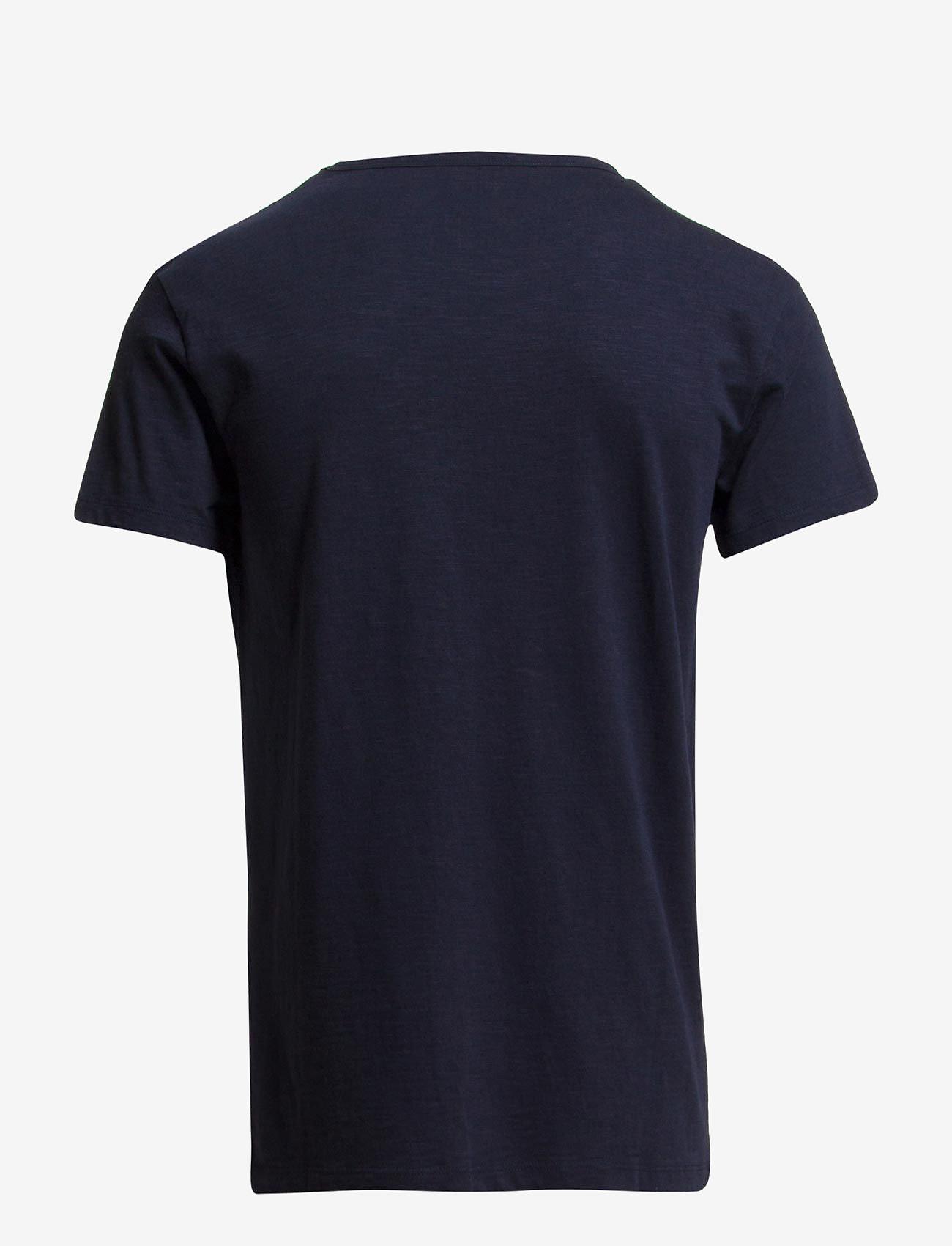 Samsøe Samsøe Lassen o-n ss 2586 - T-skjorter TOTAL ECLIPSE - Menn Klær