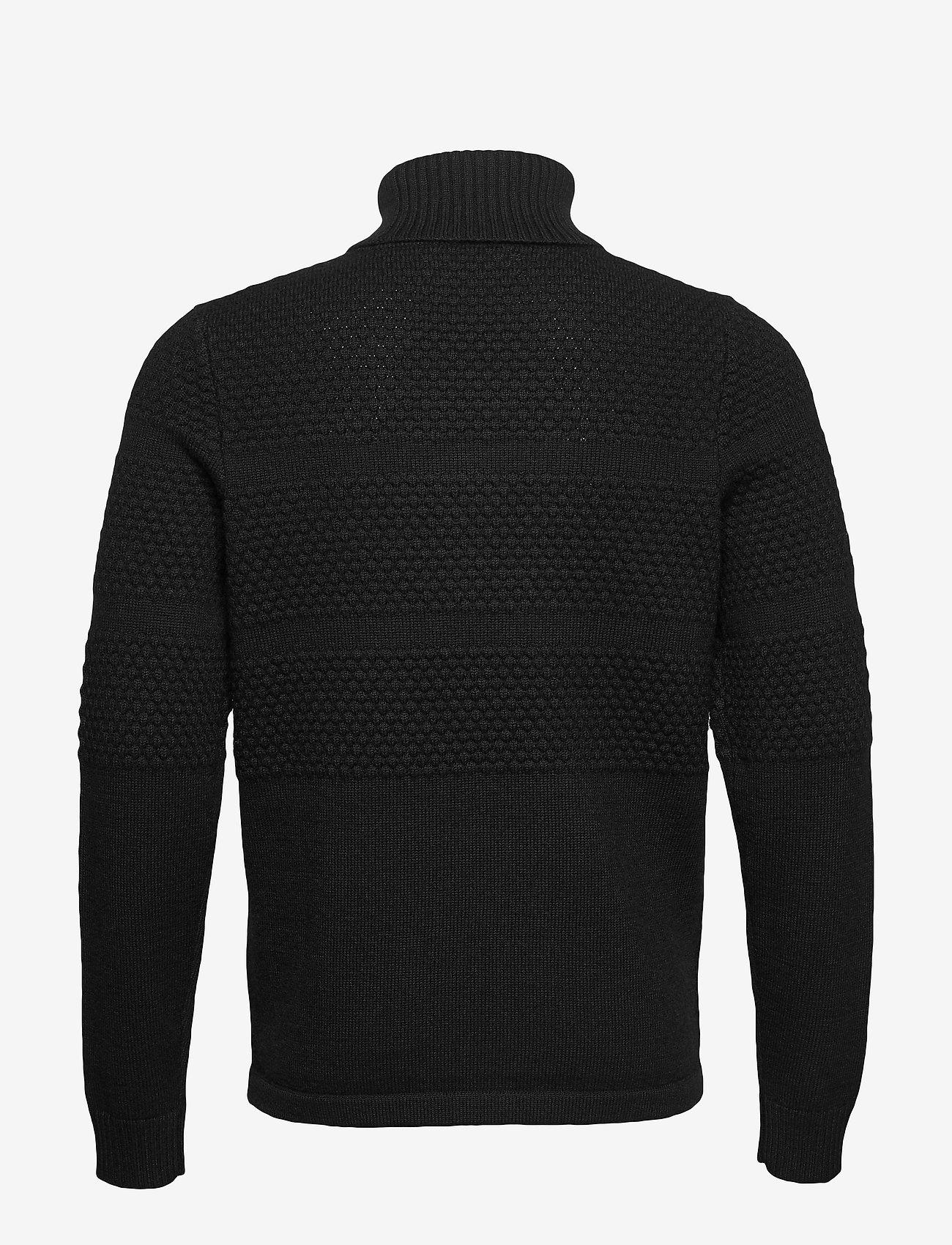Per T-n 10566 (Black) (630 kr) - Samsøe Samsøe rOOudX5k