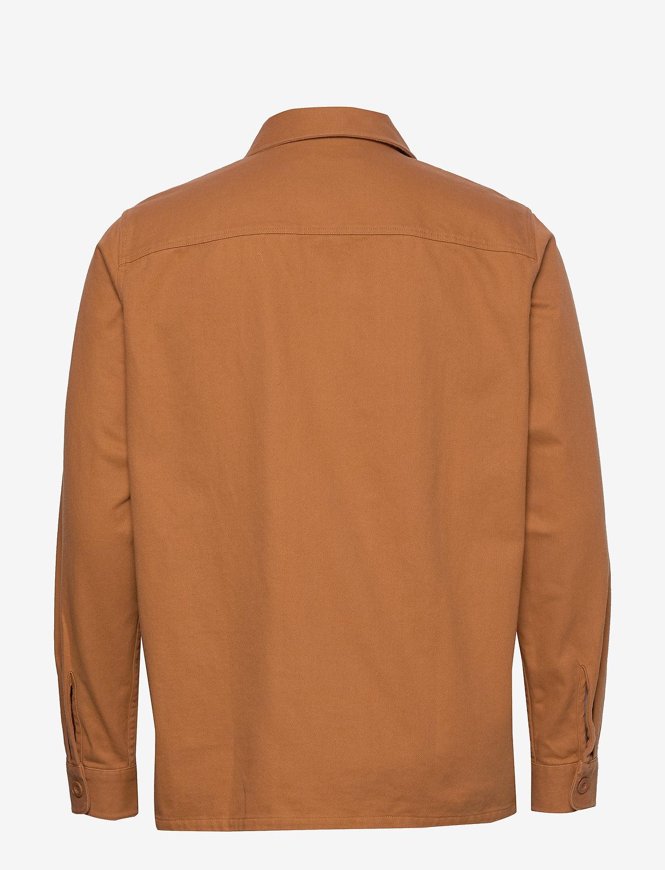 Samsøe Samsøe Luccas N shirt 11383 - Jakker og frakker MEERKAT - Menn Klær