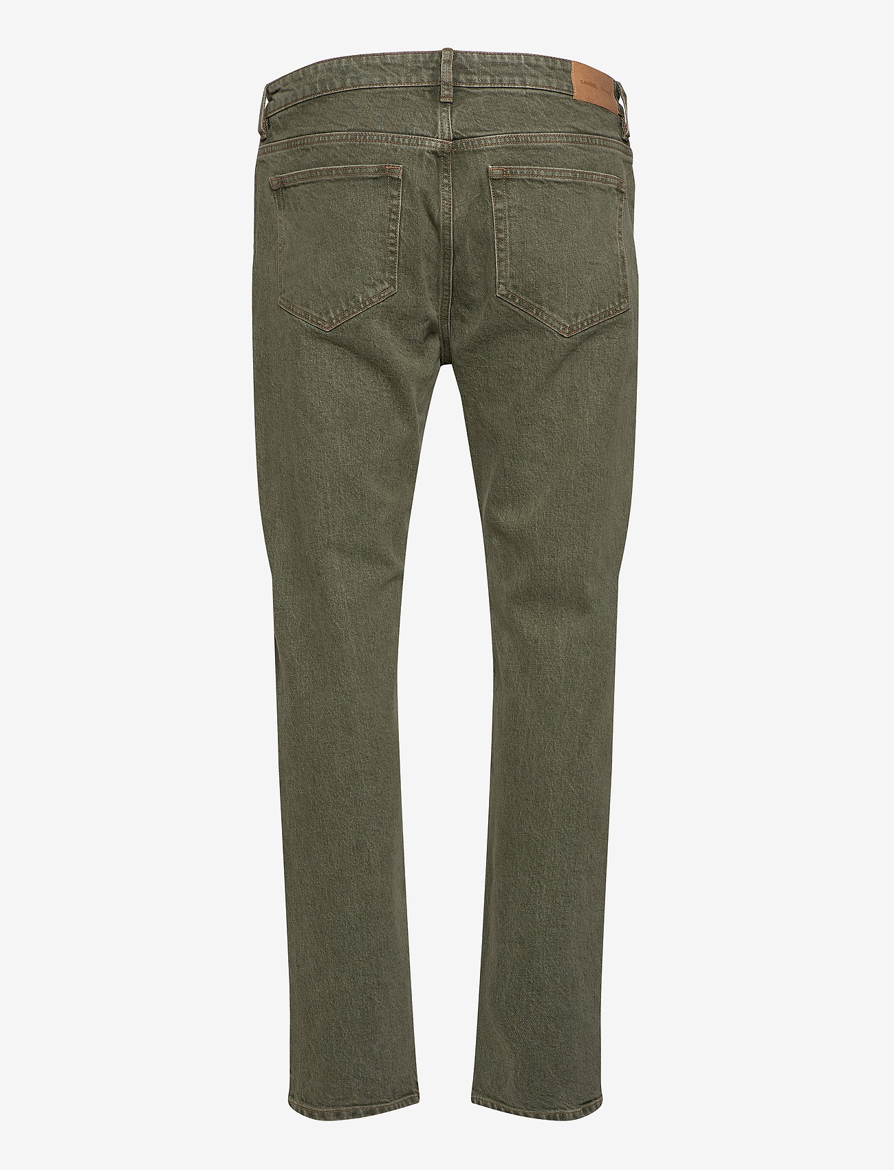 Samsøe Samsøe - Rory jeans 12717 - regular jeans - grass - 1