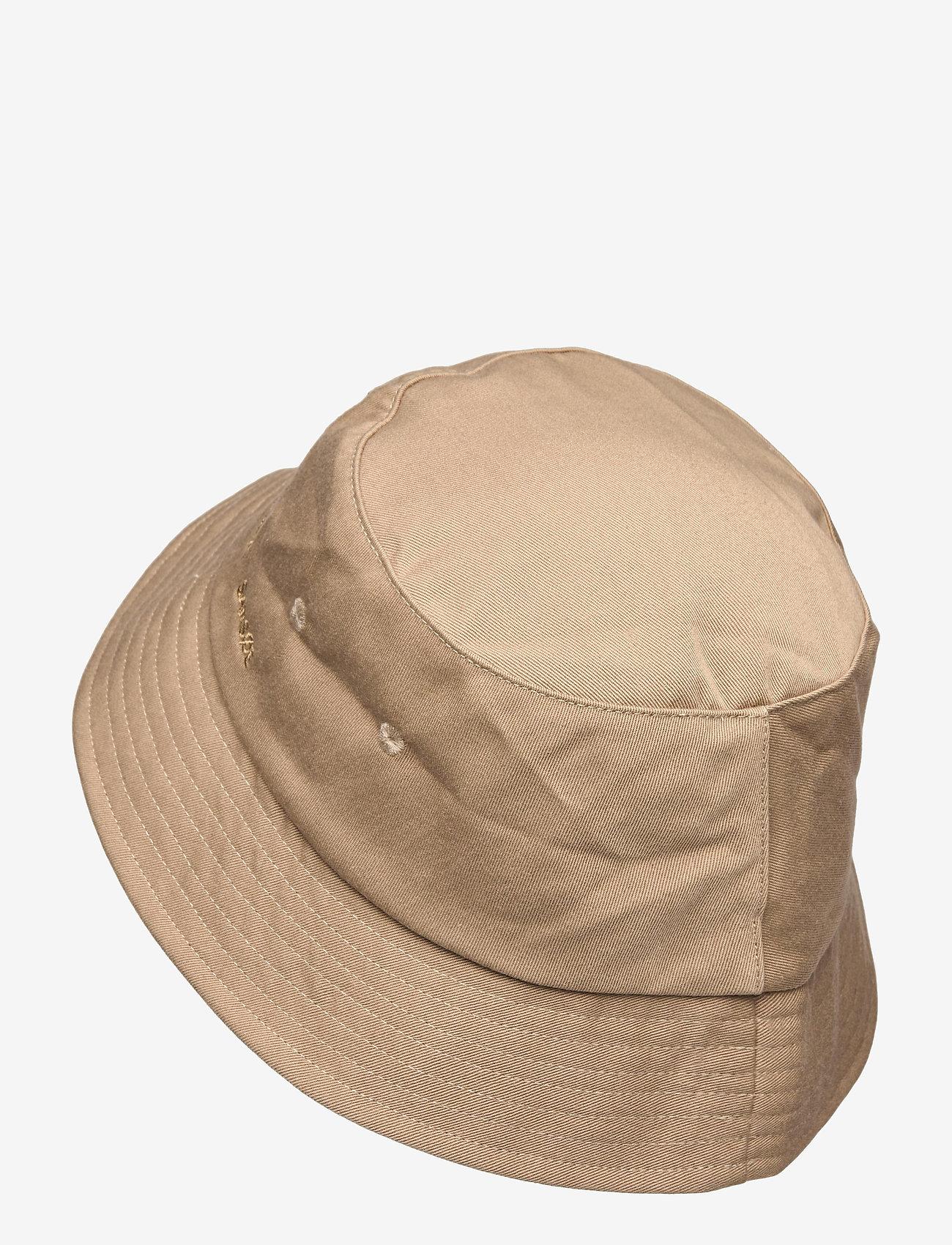 Samsøe Samsøe - Anton bucket hat 14061 - bonnets & casquettes - caribou - 1