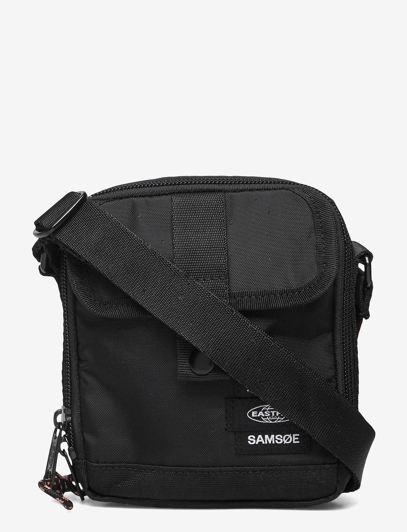 Samsøe Samsøe - E Crossbody Bag 13052 - tassen - black - 0