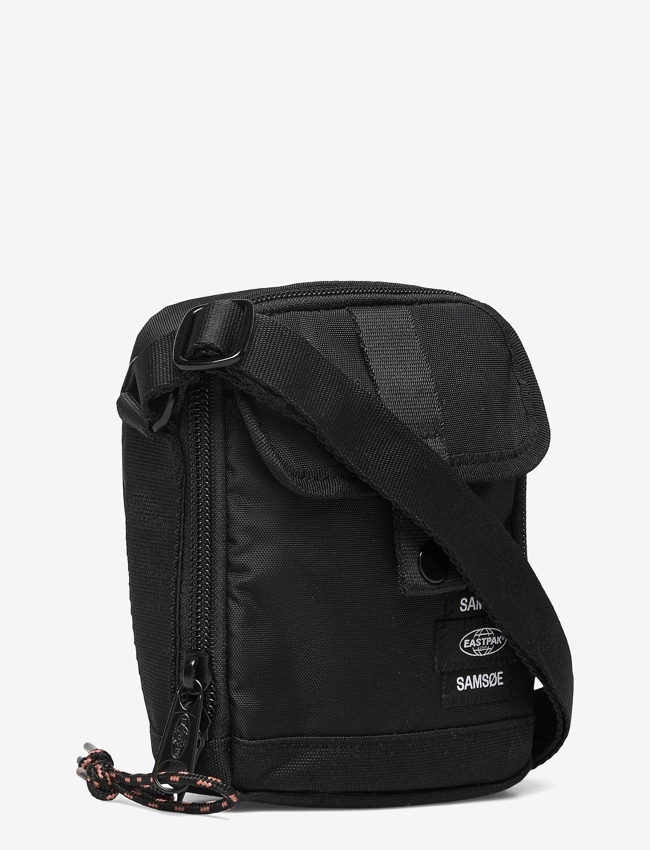 Samsøe Samsøe - E Crossbody Bag 13052 - tassen - black - 2
