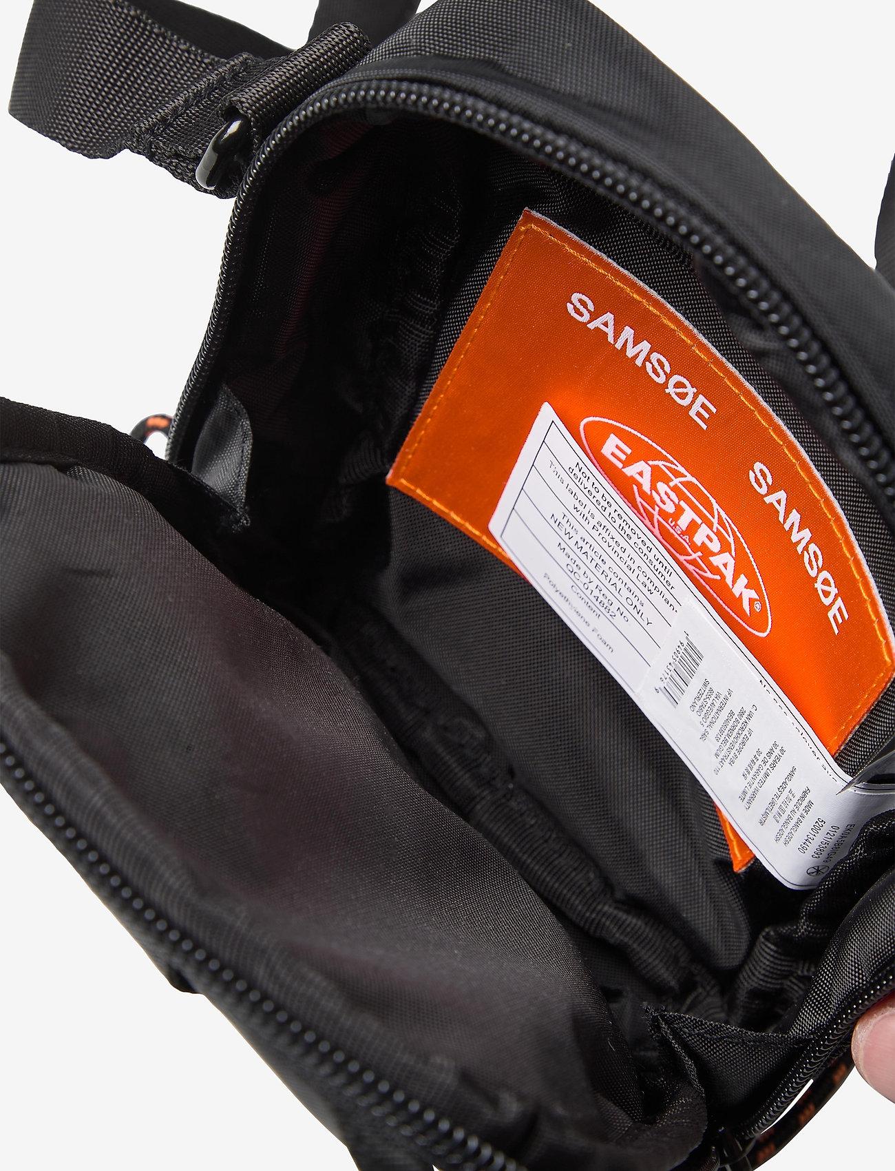 Samsøe Samsøe - E Crossbody Bag 13052 - tassen - black - 4