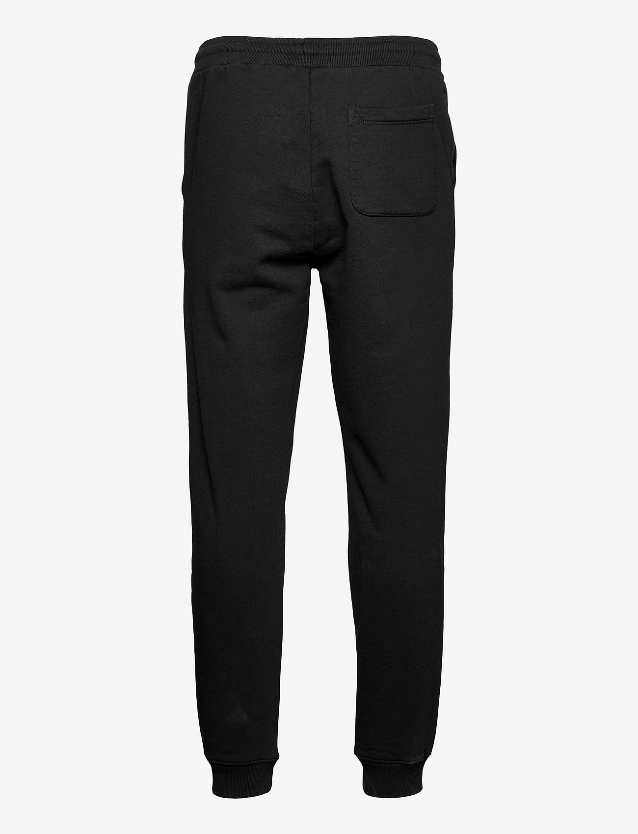 Samsøe Samsøe - Norsbro trousers 11720 - kleding - black - 1