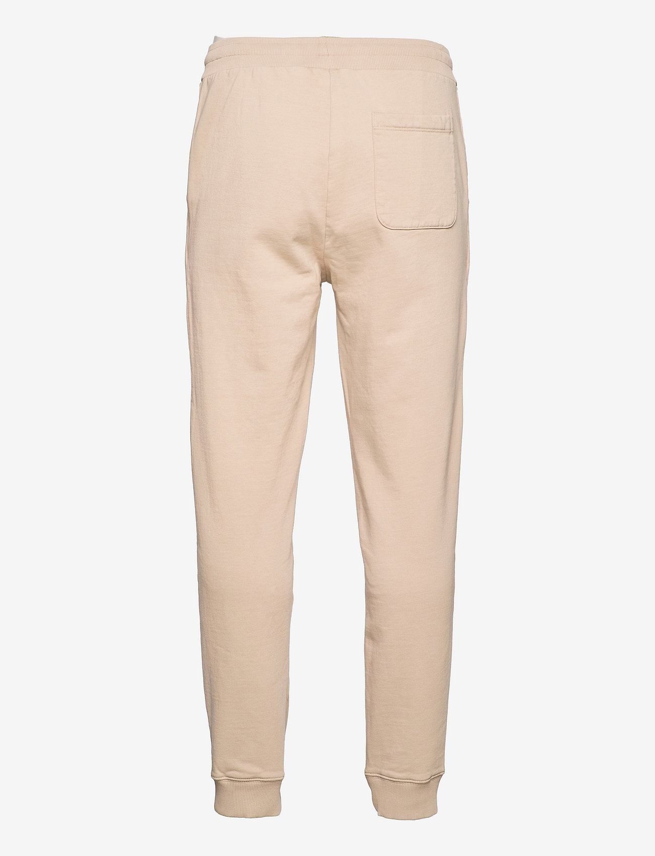 Samsøe Samsøe - Norsbro trousers 11720 - kleding - humus - 1