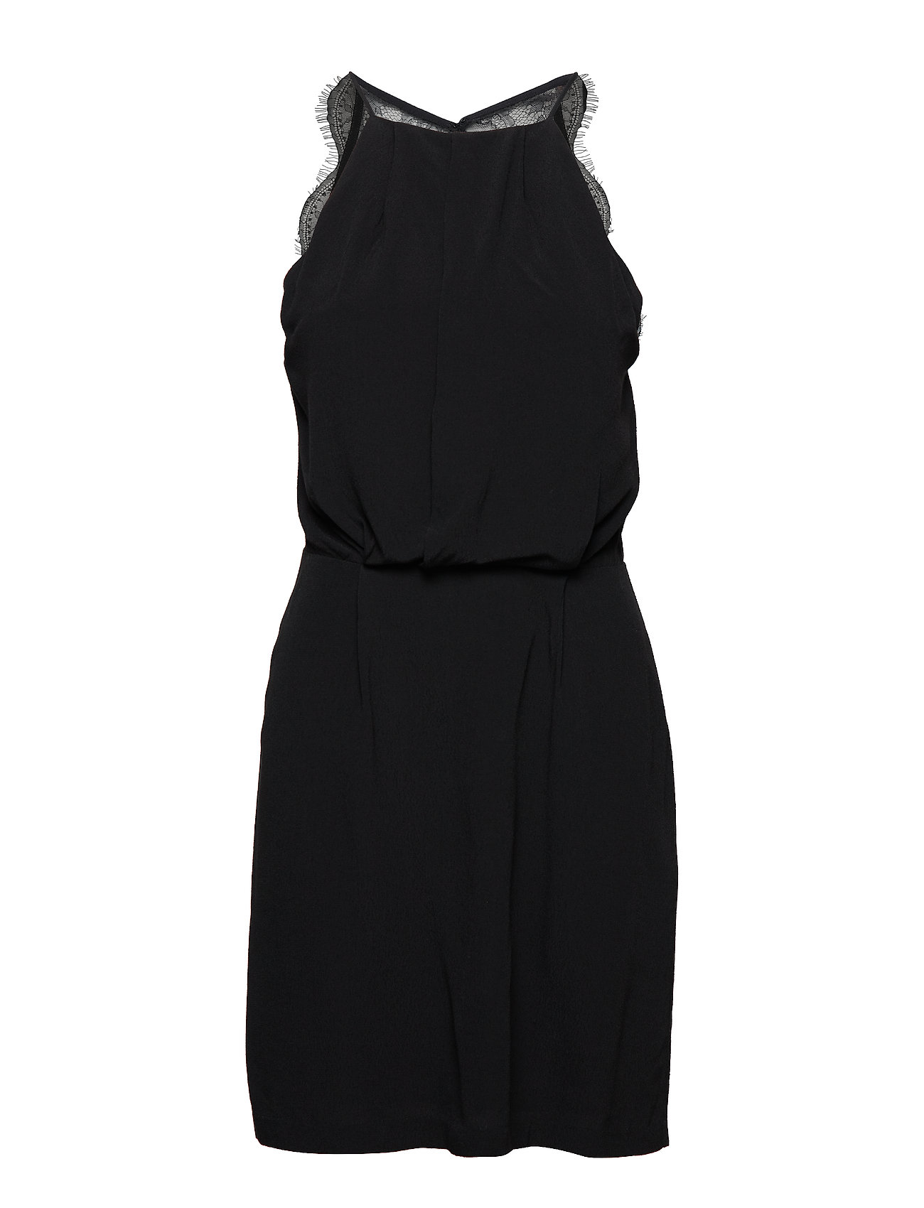Samsøe Samsøe Willow short dress 5687 - BLACK