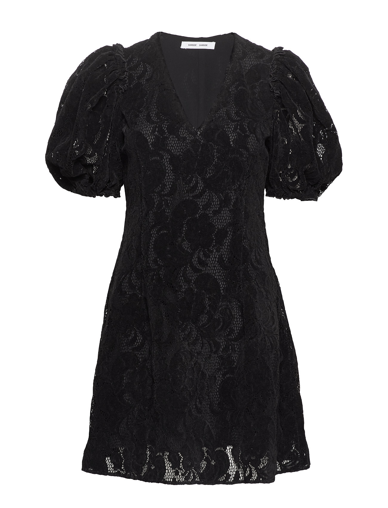 Samsøe & Samsøe Petulie dress 12735 - BLACK
