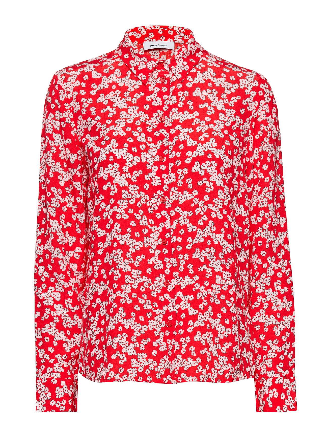 Samsøe & Samsøe Milly np shirt aop 10458