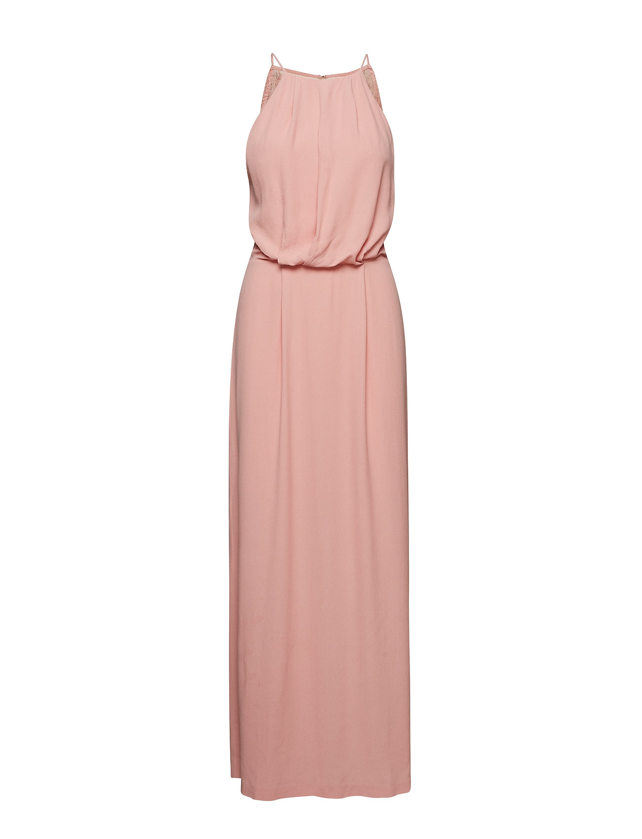 Samsøe & Samsøe Willow dress long 5687 - ROSE TAN