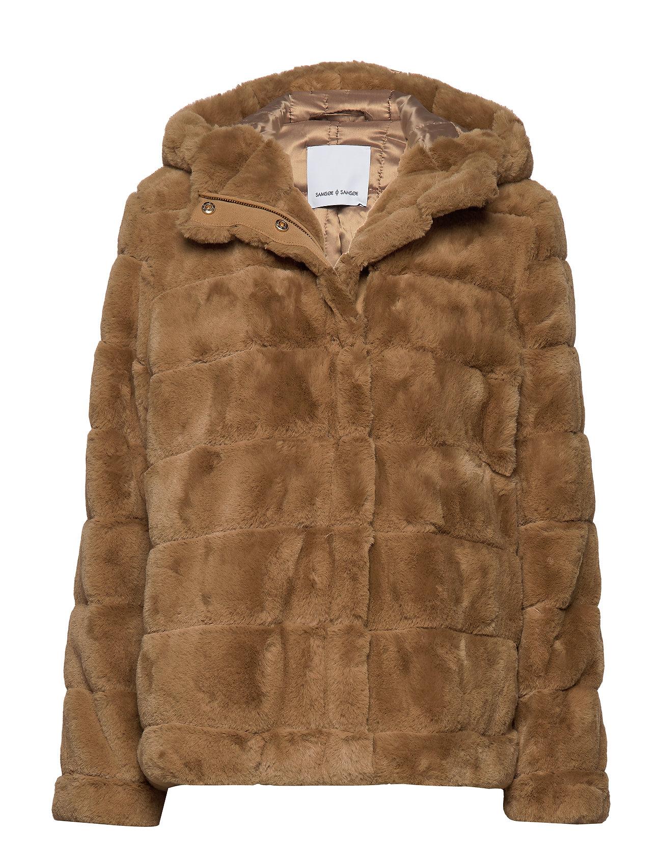 Samsøe & Samsøe Saba jacket 7309 - KHAKI