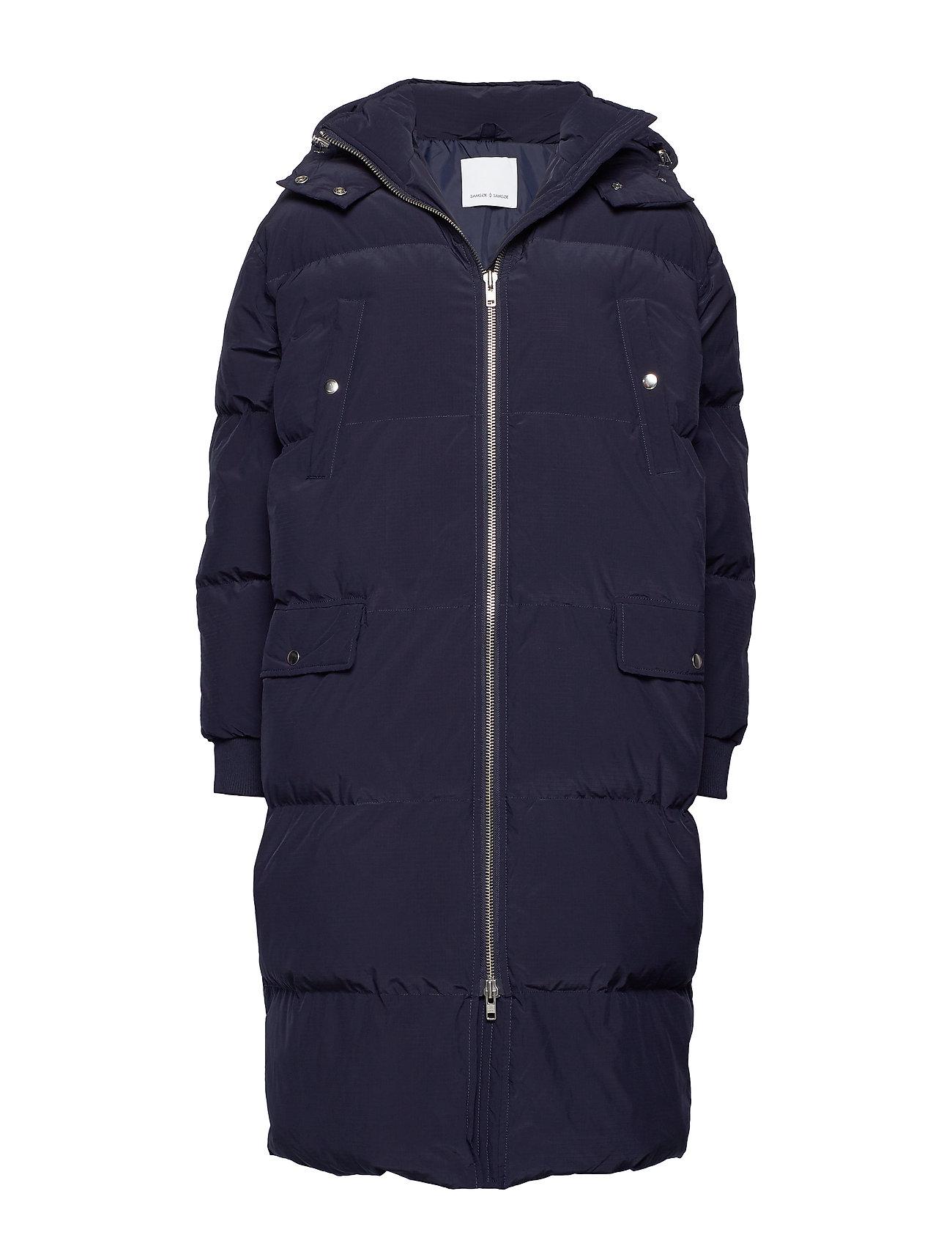Samsøe & Samsøe Madge jacket 8276 - NIGHT SKY