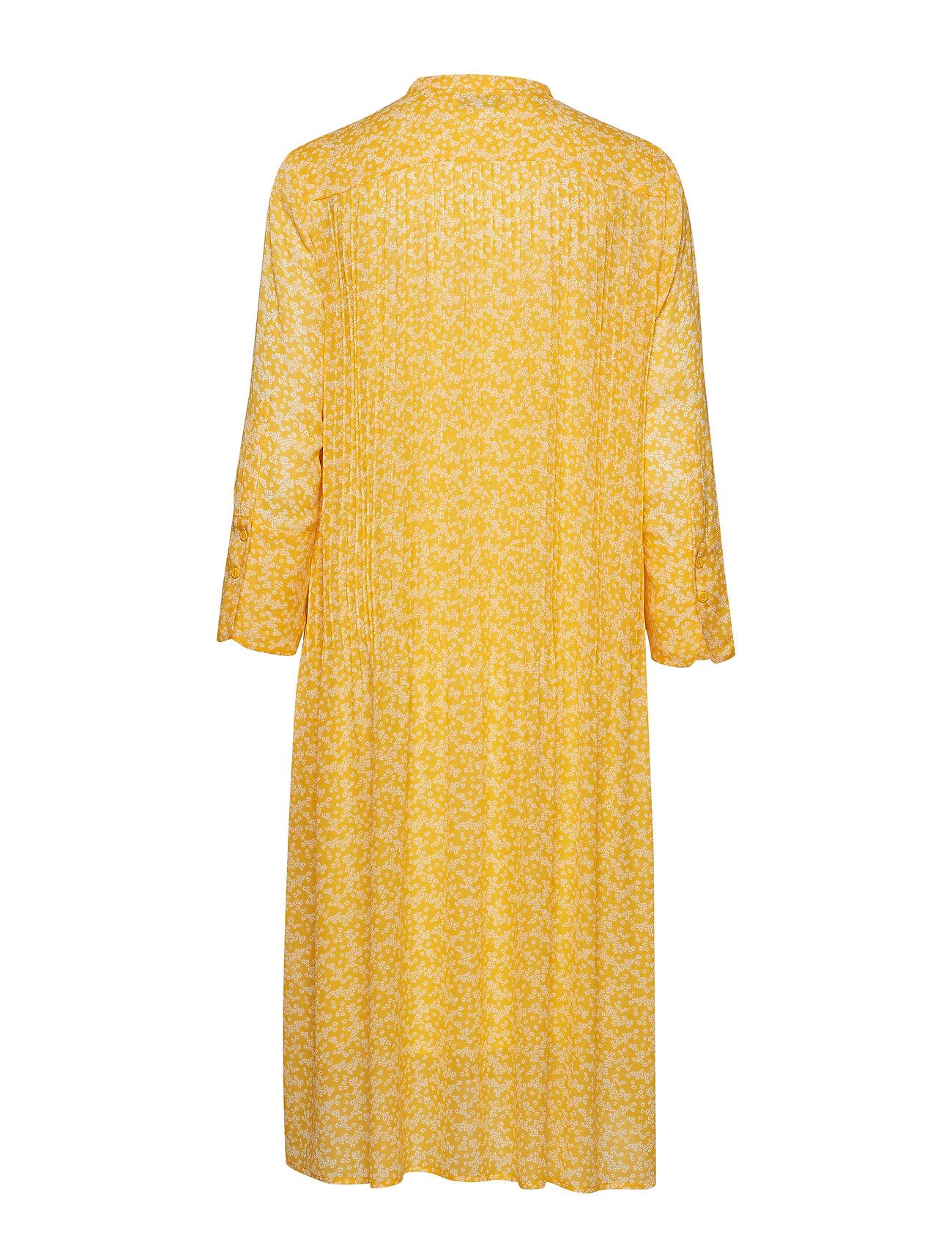 Shirt Dress Shirt Dress Aop 9695aranciaSamsøeamp; Aop 9695aranciaSamsøeamp; Elm Elm Elm 34LjR5qA