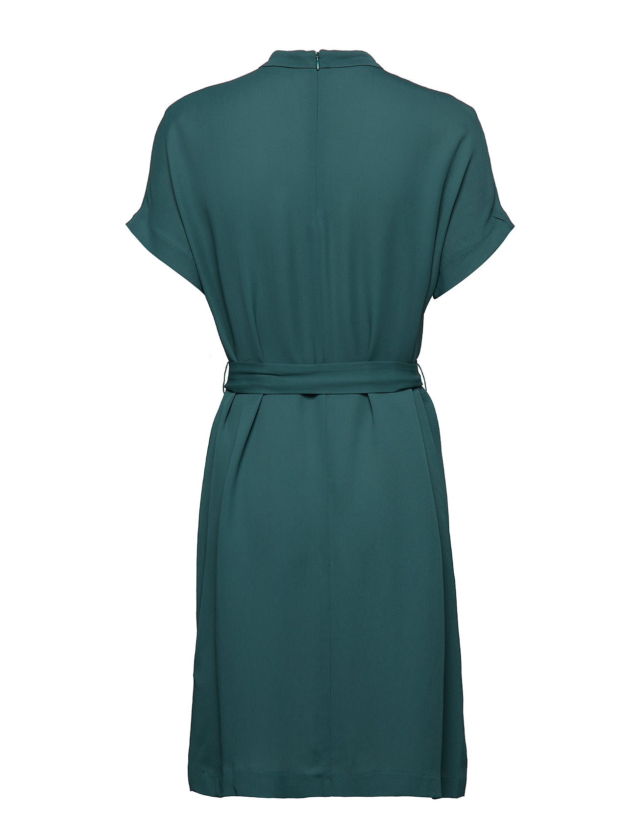57a0349f Kimberly Ss Dress 6616 midikjoler fra Samsøe & Samsøe til dame i ...