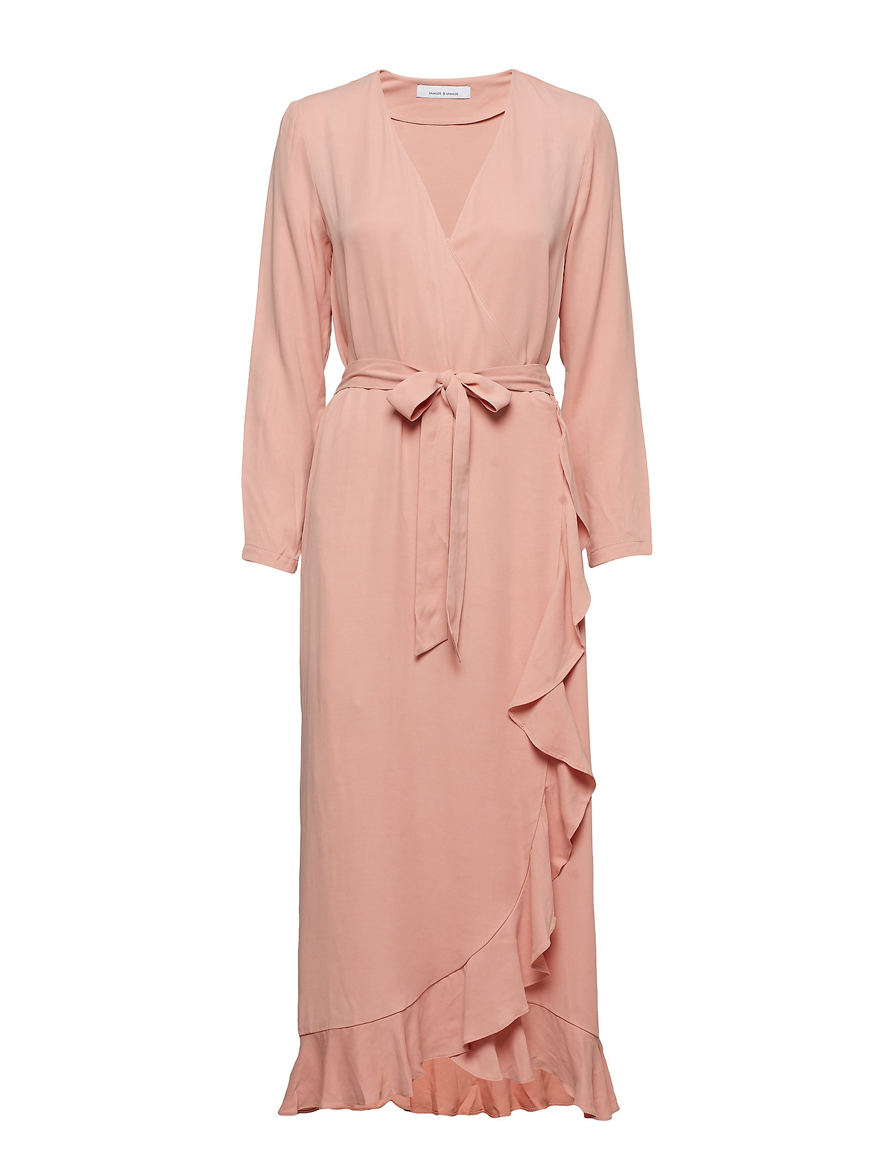 Samsøe & Samsøe Limon l wrap dress 9941