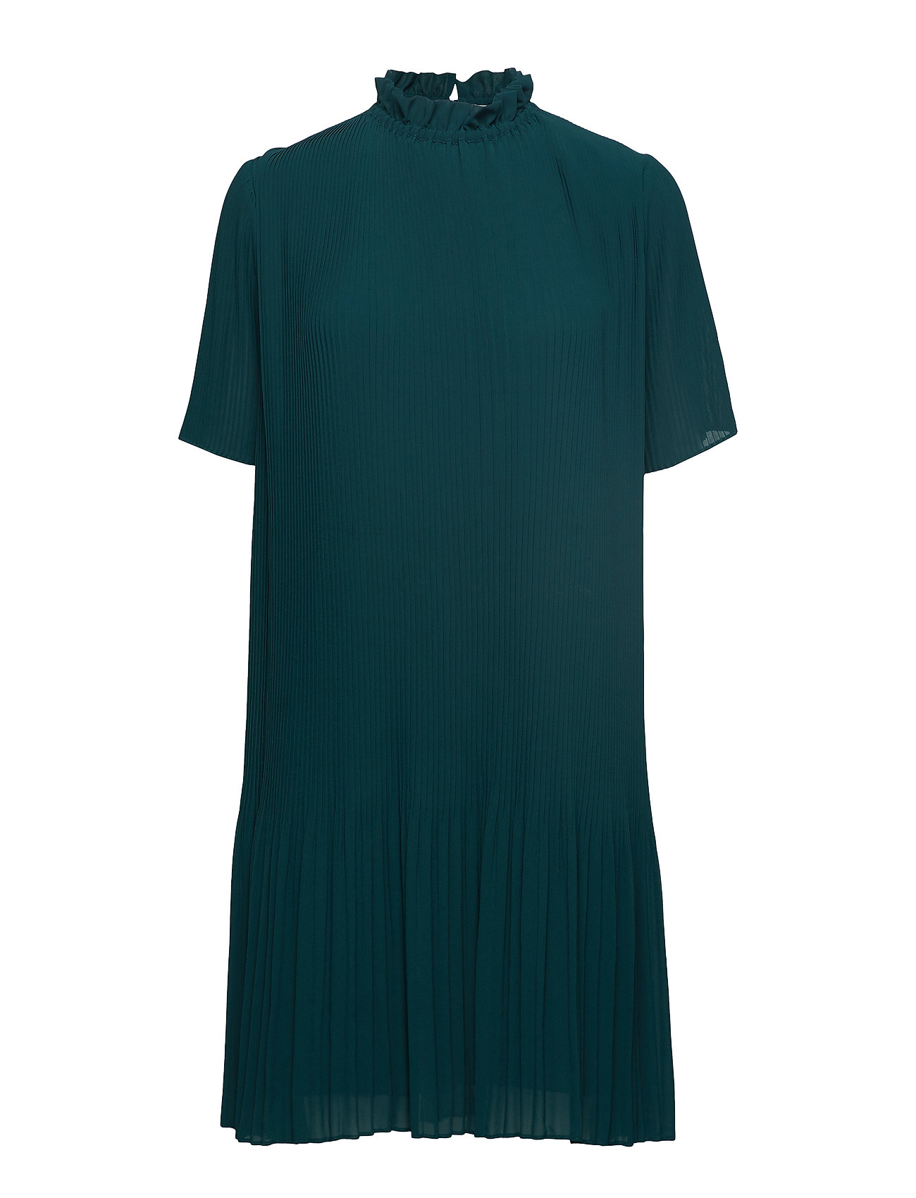 Samsøe & Samsøe Malie ss dress 6621 - SEA MOSS