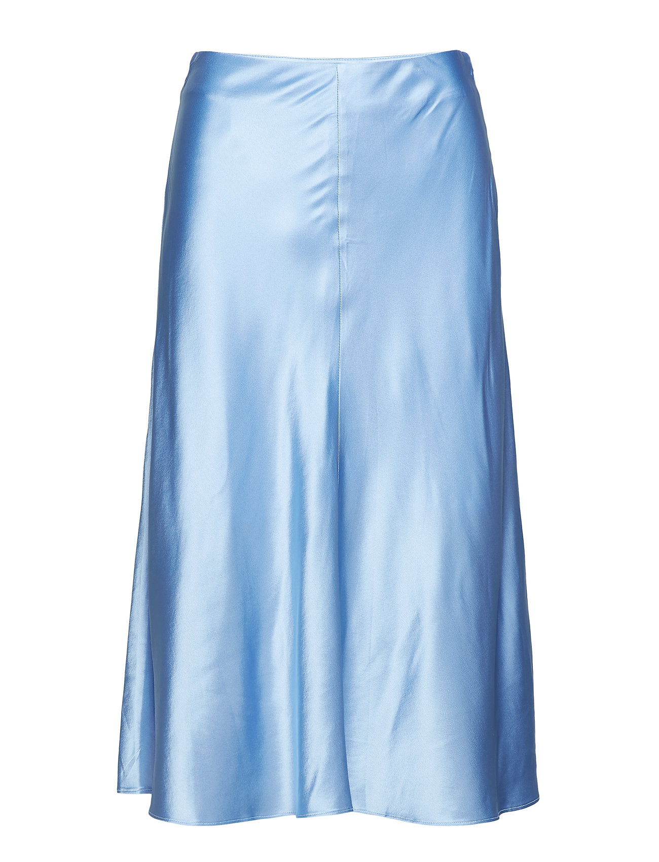 Samsøe & Samsøe Heaston skirt 9697 - BEL AIR BLUE