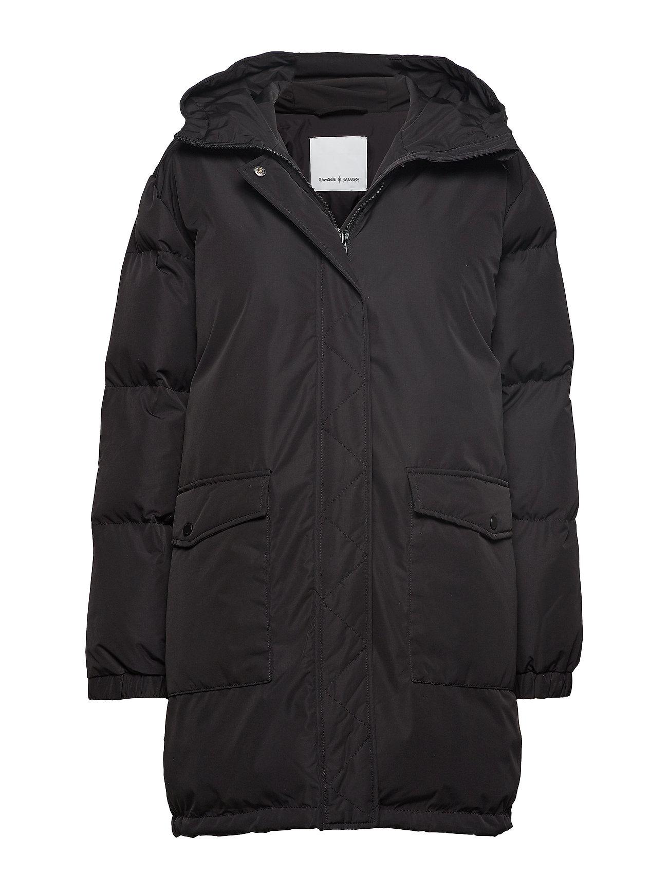 Samsøe & Samsøe Okina jacket 10179 - BLACK