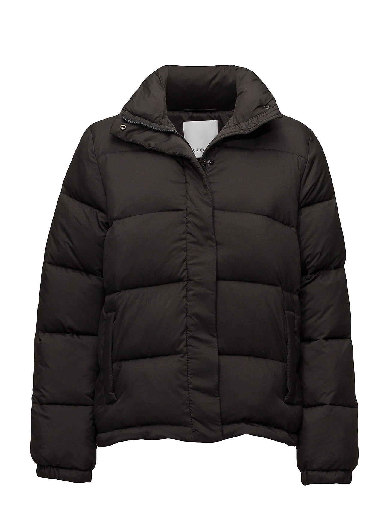 Samsøe & Samsøe Vinda jacket 10143 - BLACK