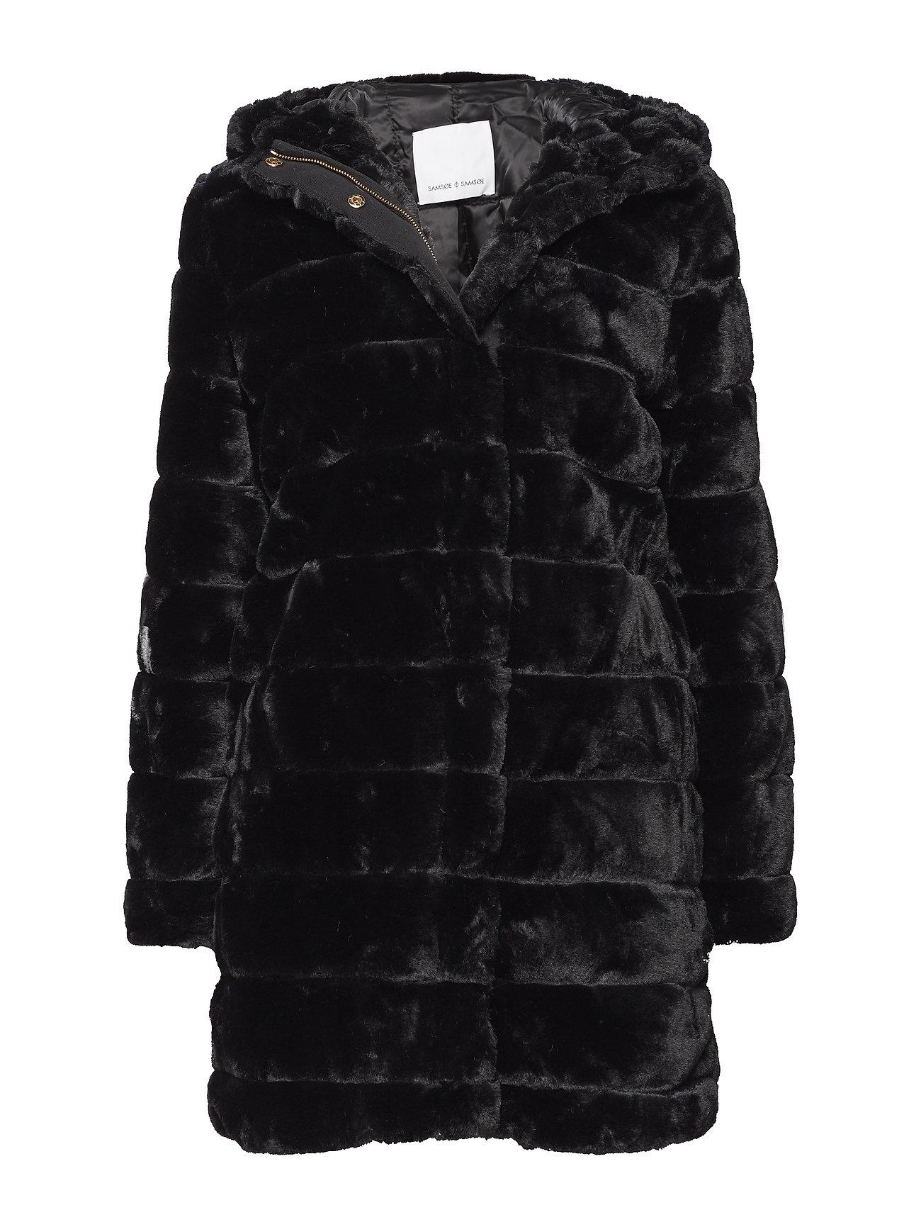 Samsøe & Samsøe Saba long jacket 7309 Ytterkläder