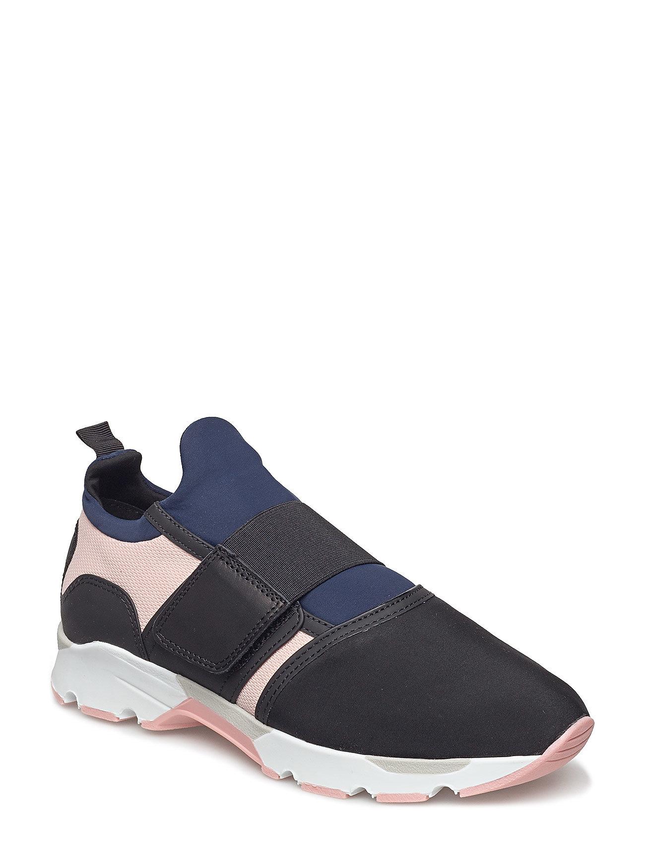 88d083dcffc Vela 10060 sneakers fra Samsøe & Samsøe til dame i ROSE MULTI ...